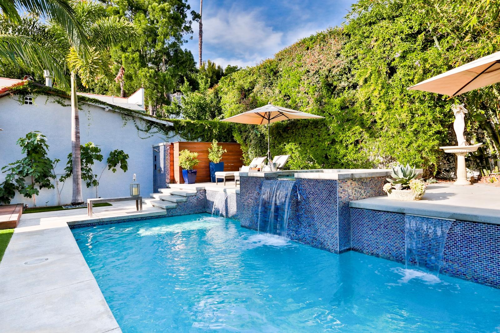 villas for rent in West Hollywood