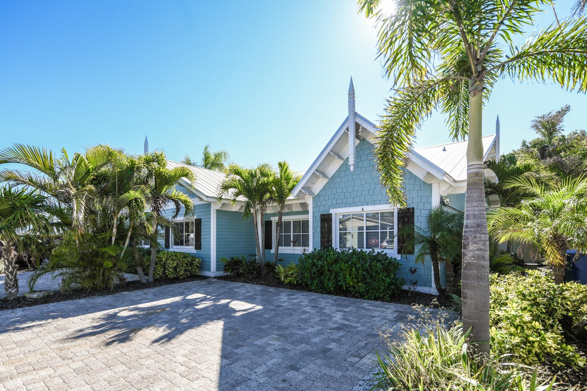 Mermaids Watch - Vacation Rental in Holmes Beach,Florida | AMI Locals