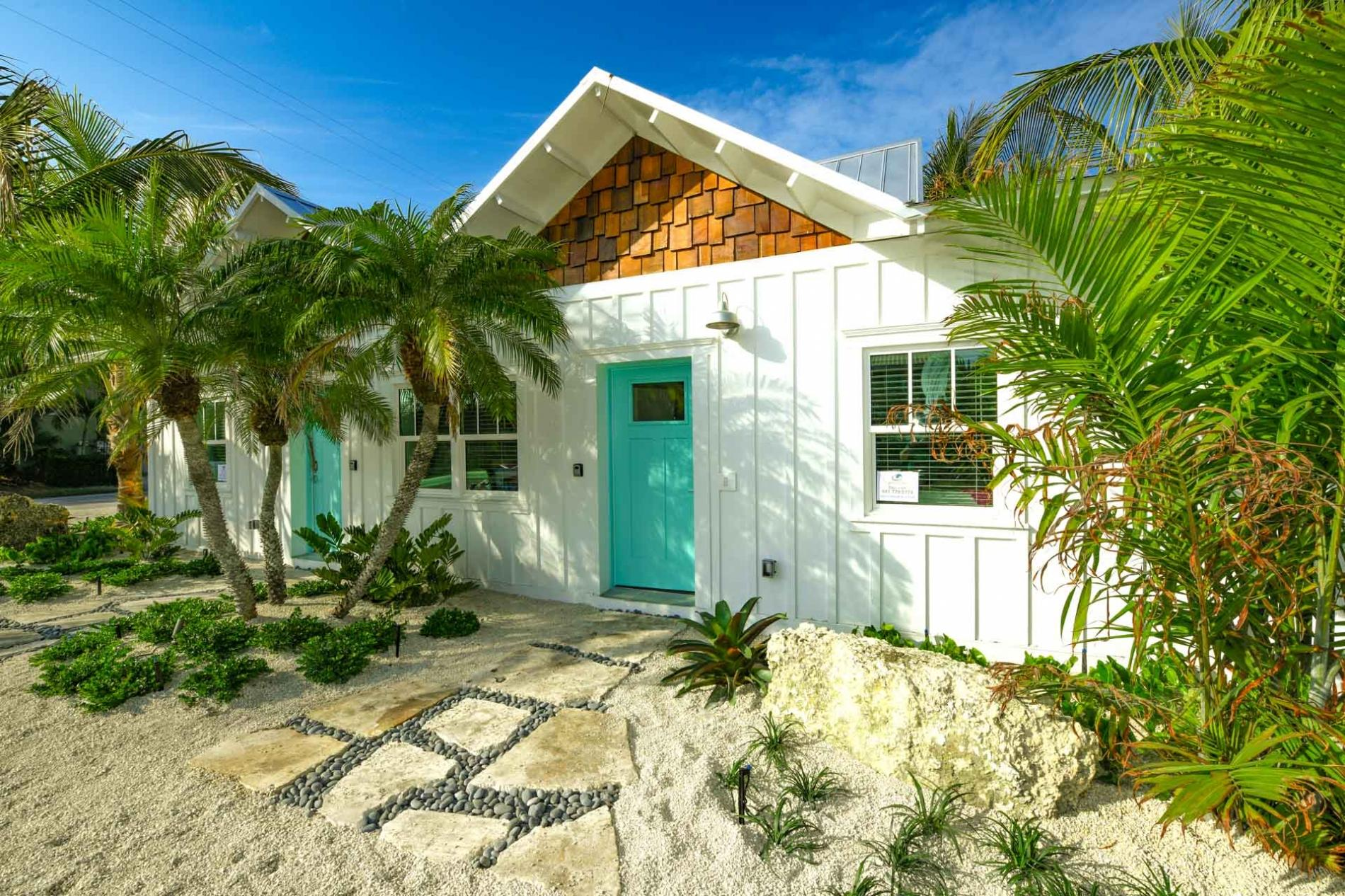 Villa Seahorse of The Anna Maria Resort and Spa - Vacation Rental in