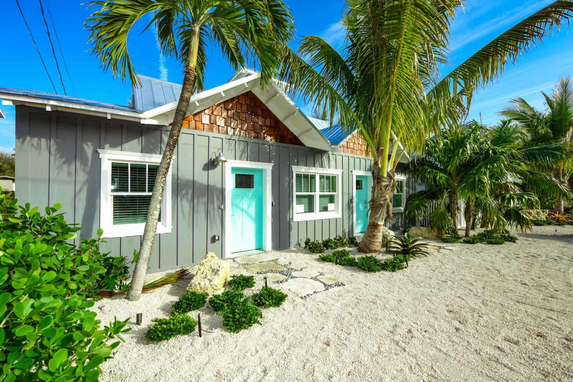 Villa Starfish of The Anna Maria Resort and Spa - Vacation Rental in