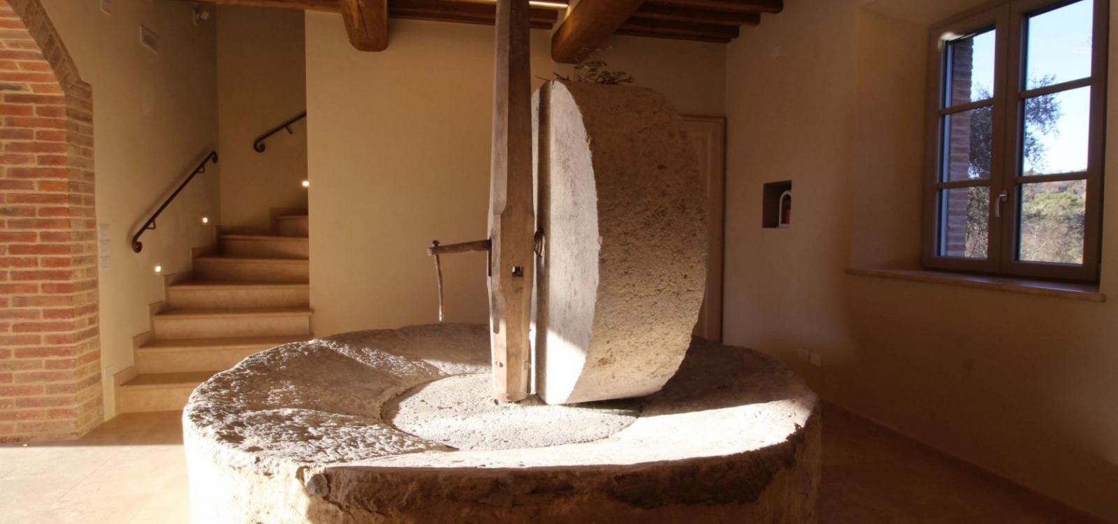 Mulino della Solaia