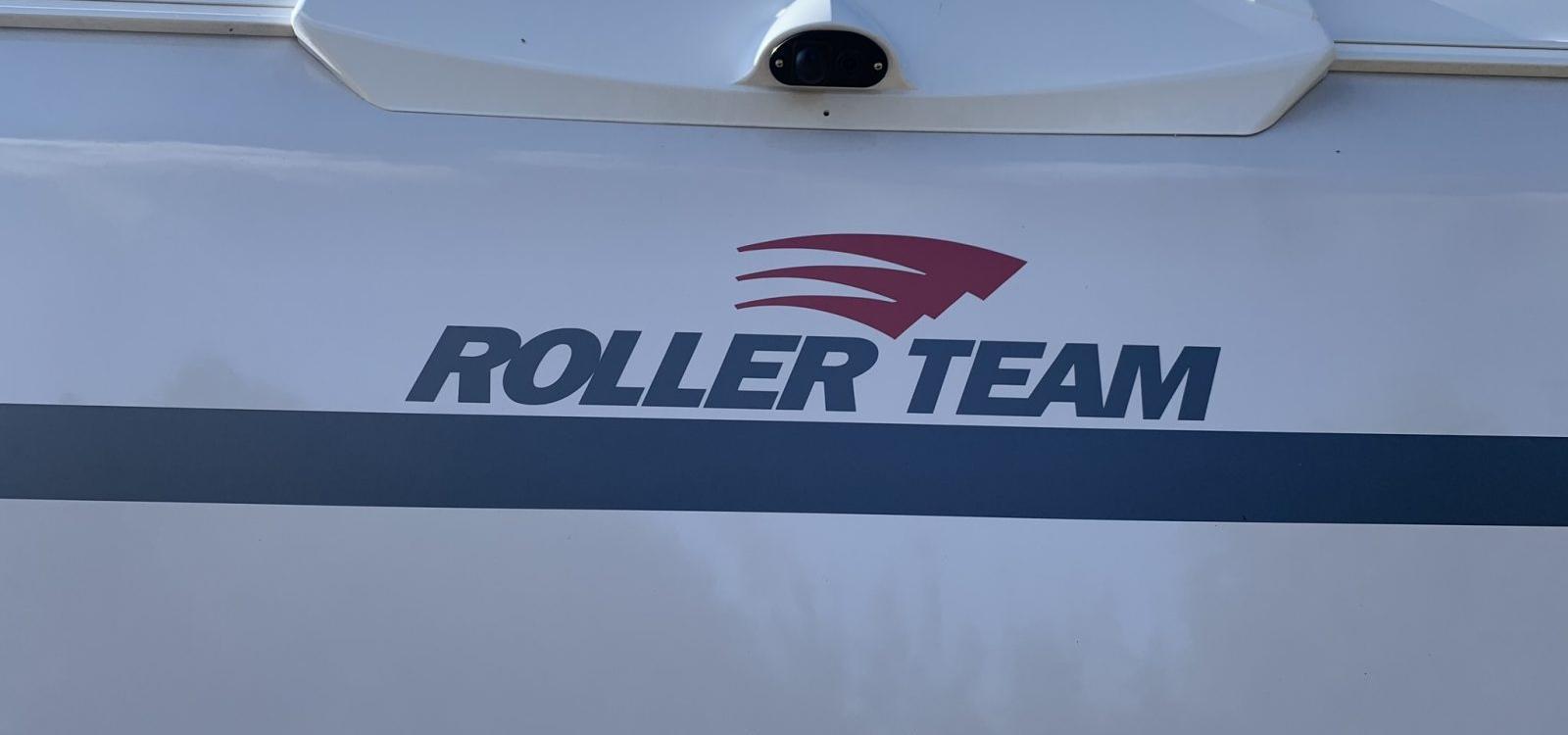 Juno - Rollerteam 696