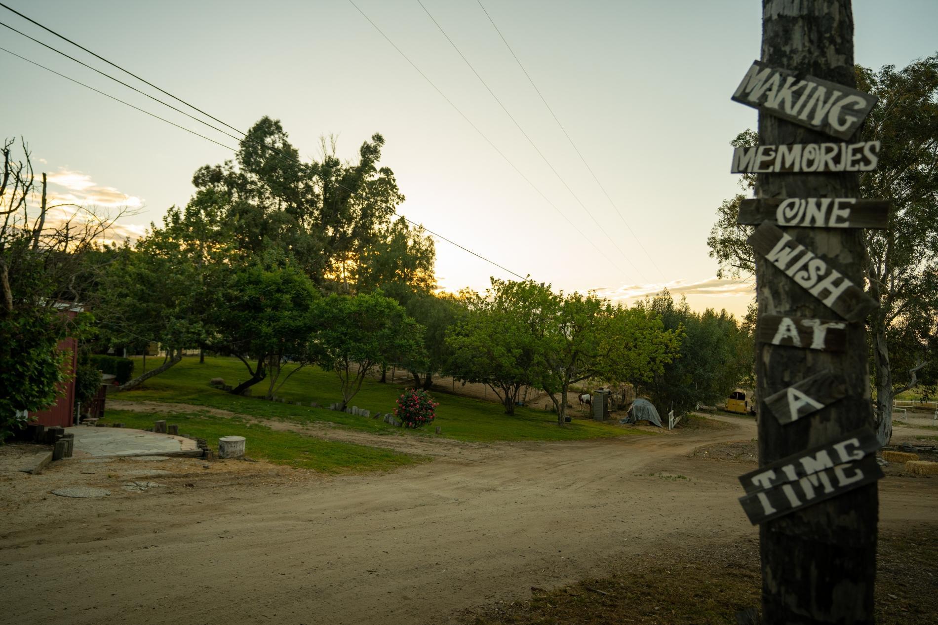 Apartment Hakuna Moscato - RV on Horse Ranch photo 20009027