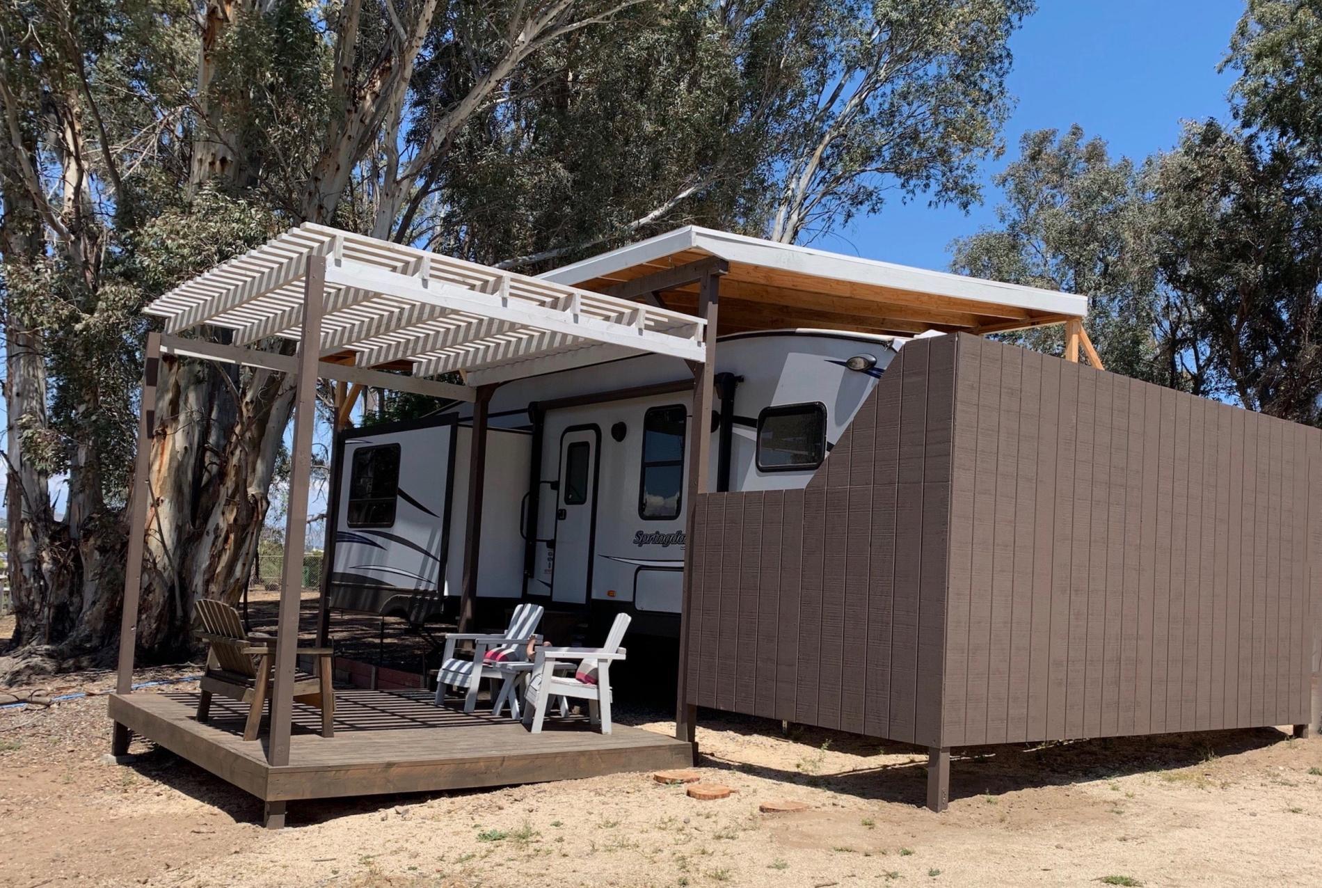 Hakuna Moscato - RV on Horse Ranch photo 15541496