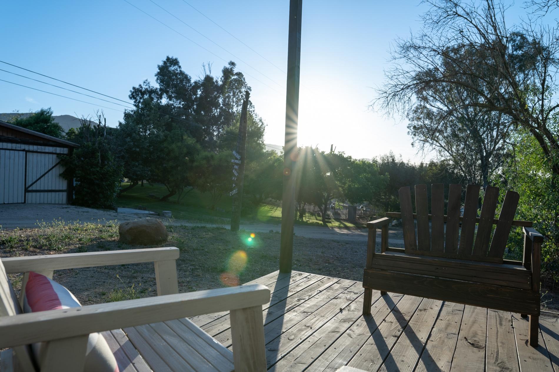 Apartment Hakuna Moscato - RV on Horse Ranch photo 20726886