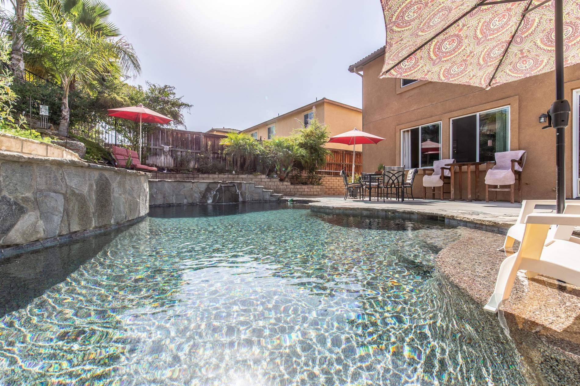 Casa de Colares - Pool & Jacuzzi photo 15983487