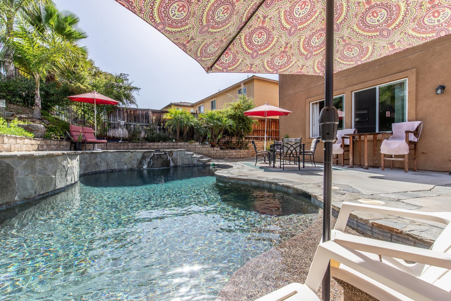 Casa de Colares - Pool & Jacuzzi photo 15983489
