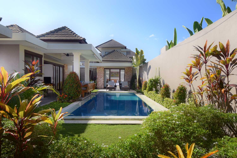 Sixteen Kejora - Beachfront Estate Sanur