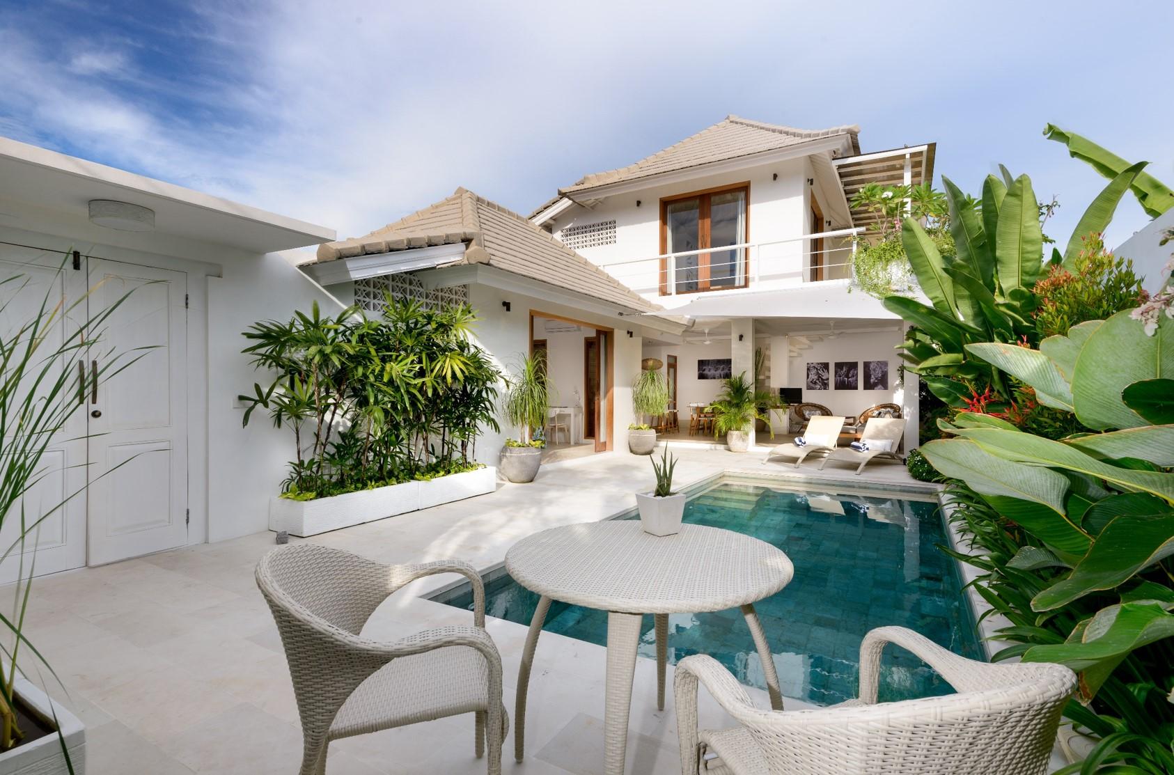 Villa Jasmine - Beachside Sanur