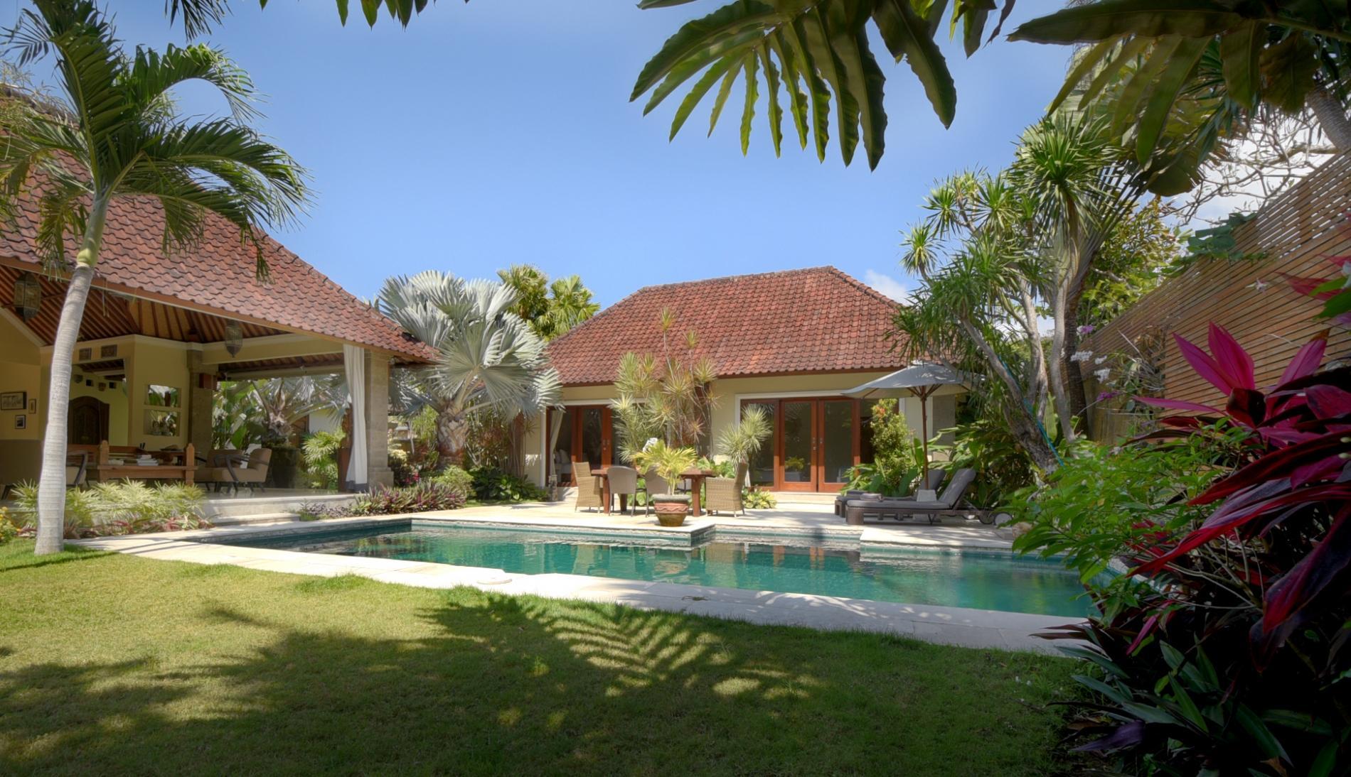 Villa Mimba - Sanur Village