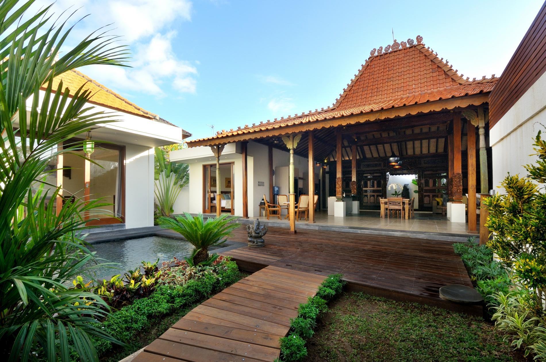 Villa Kayu Mimpi -Beachside Sanur