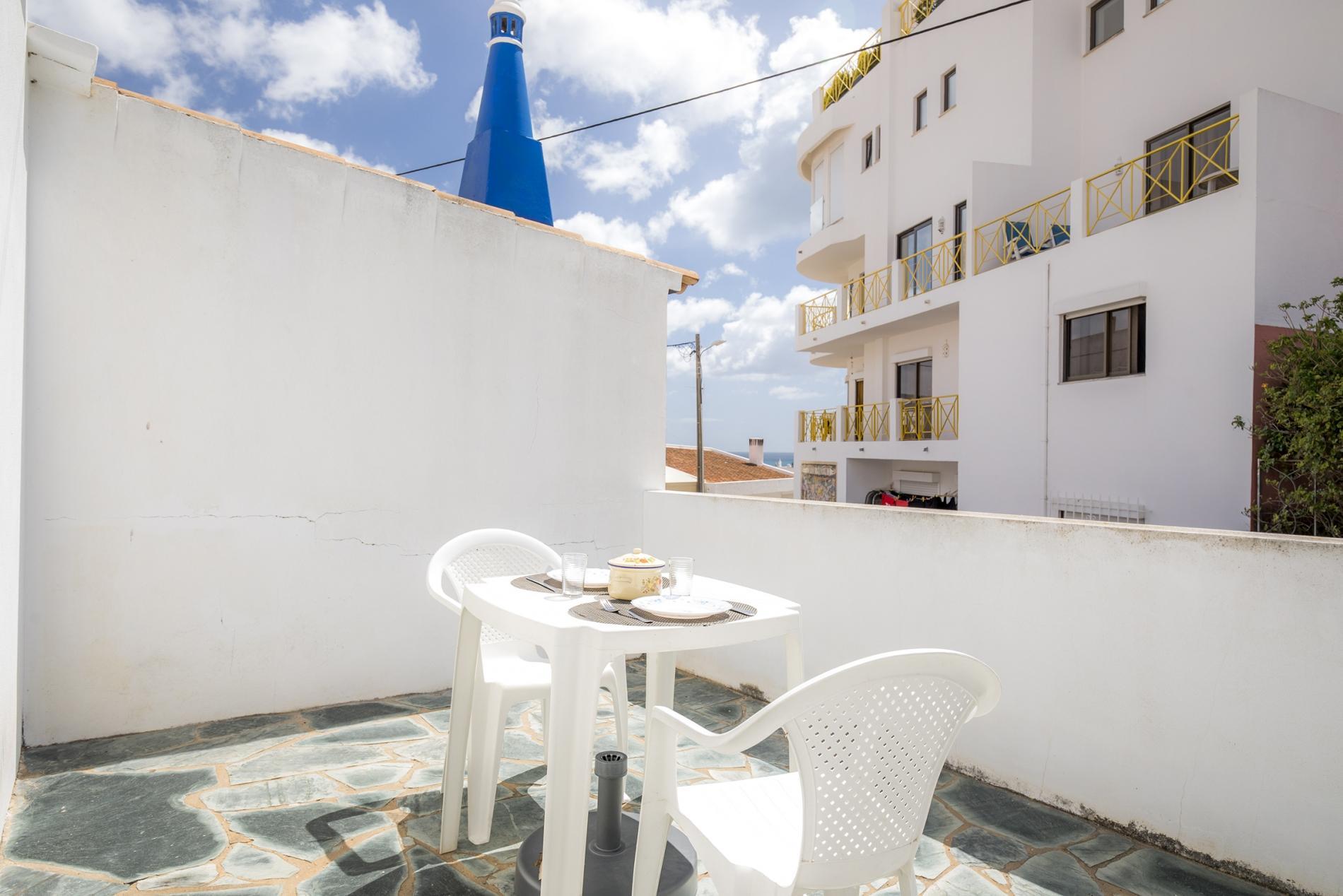 Apartment C14 - Casa da Luz photo 21305250