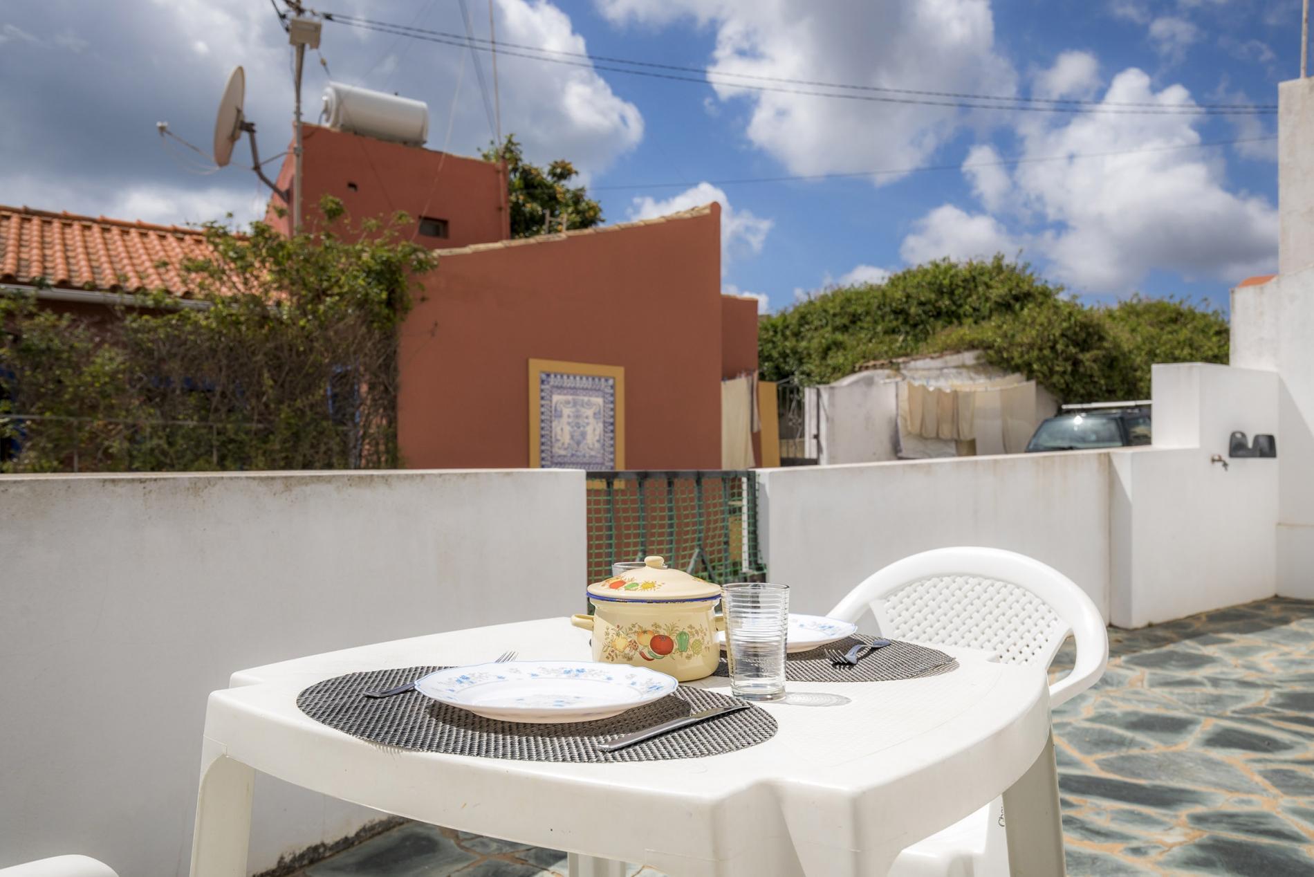 Apartment C14 - Casa da Luz photo 18466225