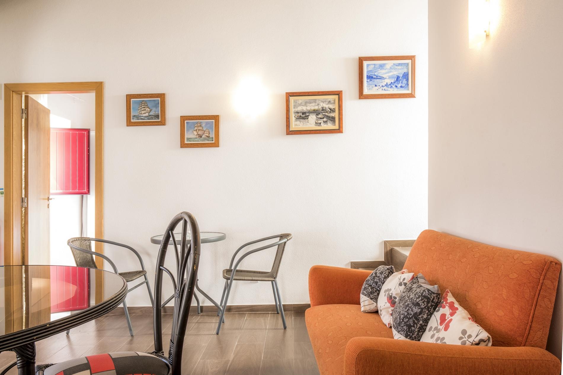 Apartment C14 - Casa da Luz photo 21305294