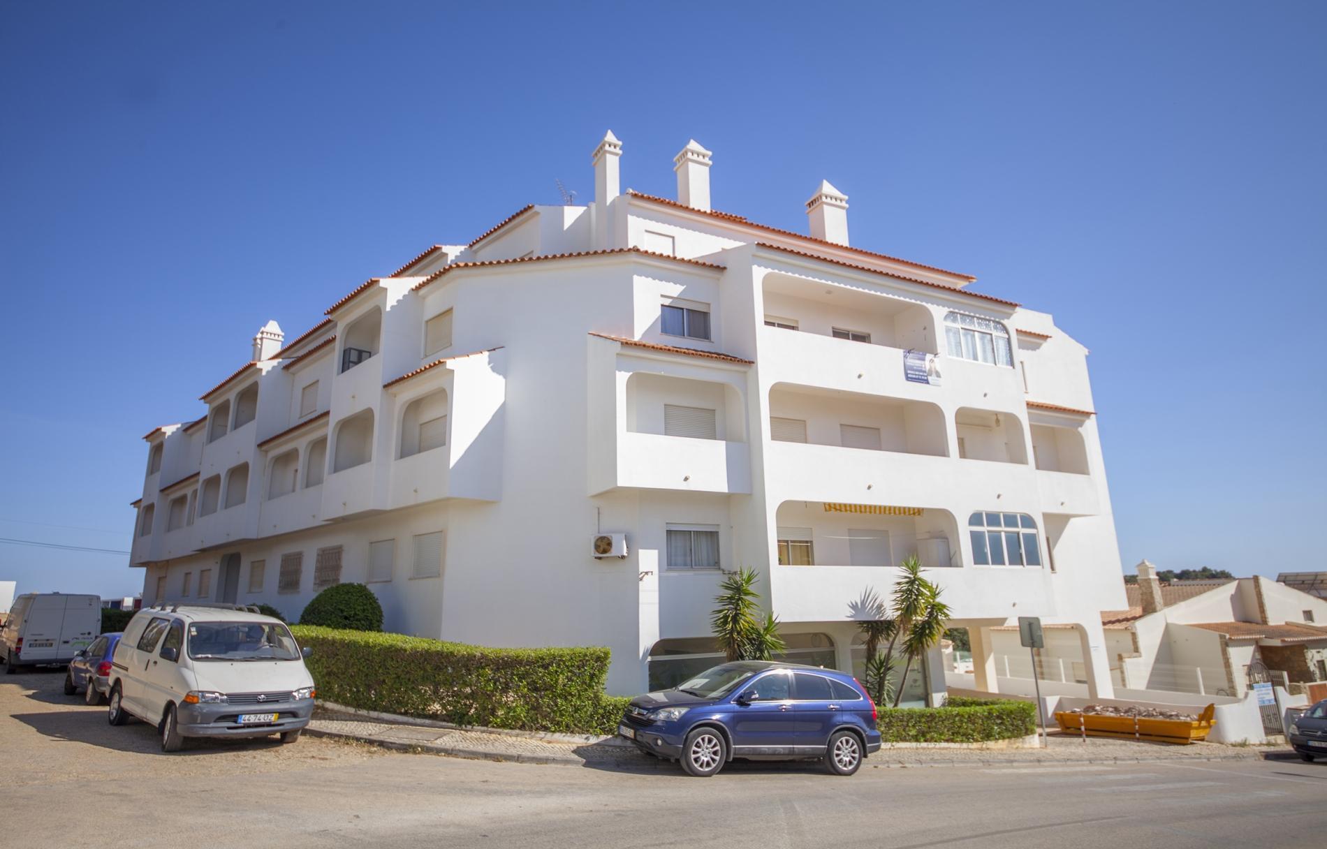 Apartment B01 - Alvor Marachique Apartment photo 22522588