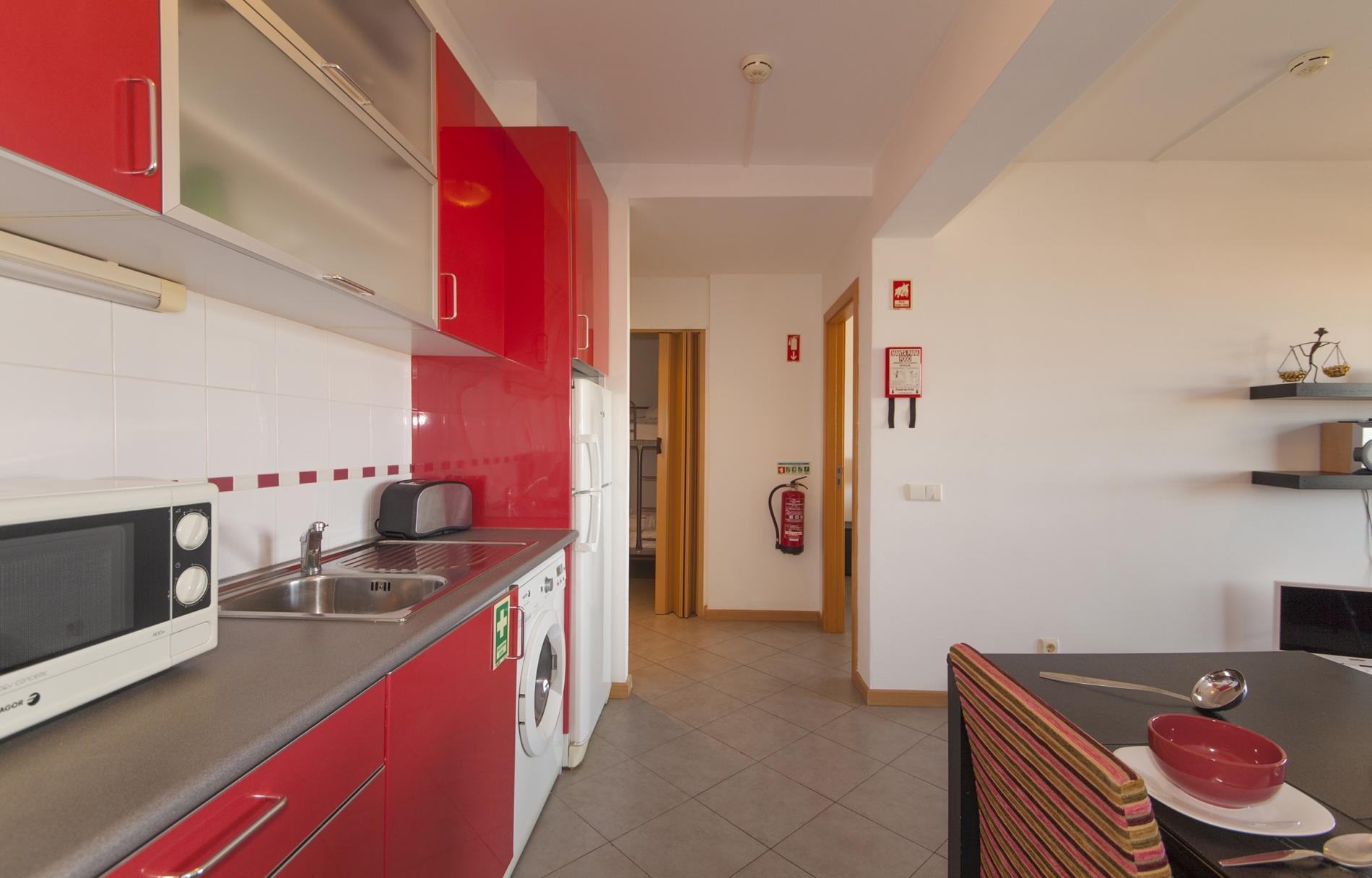 B42 - Oceano Atlantico Apartment photo 22522471