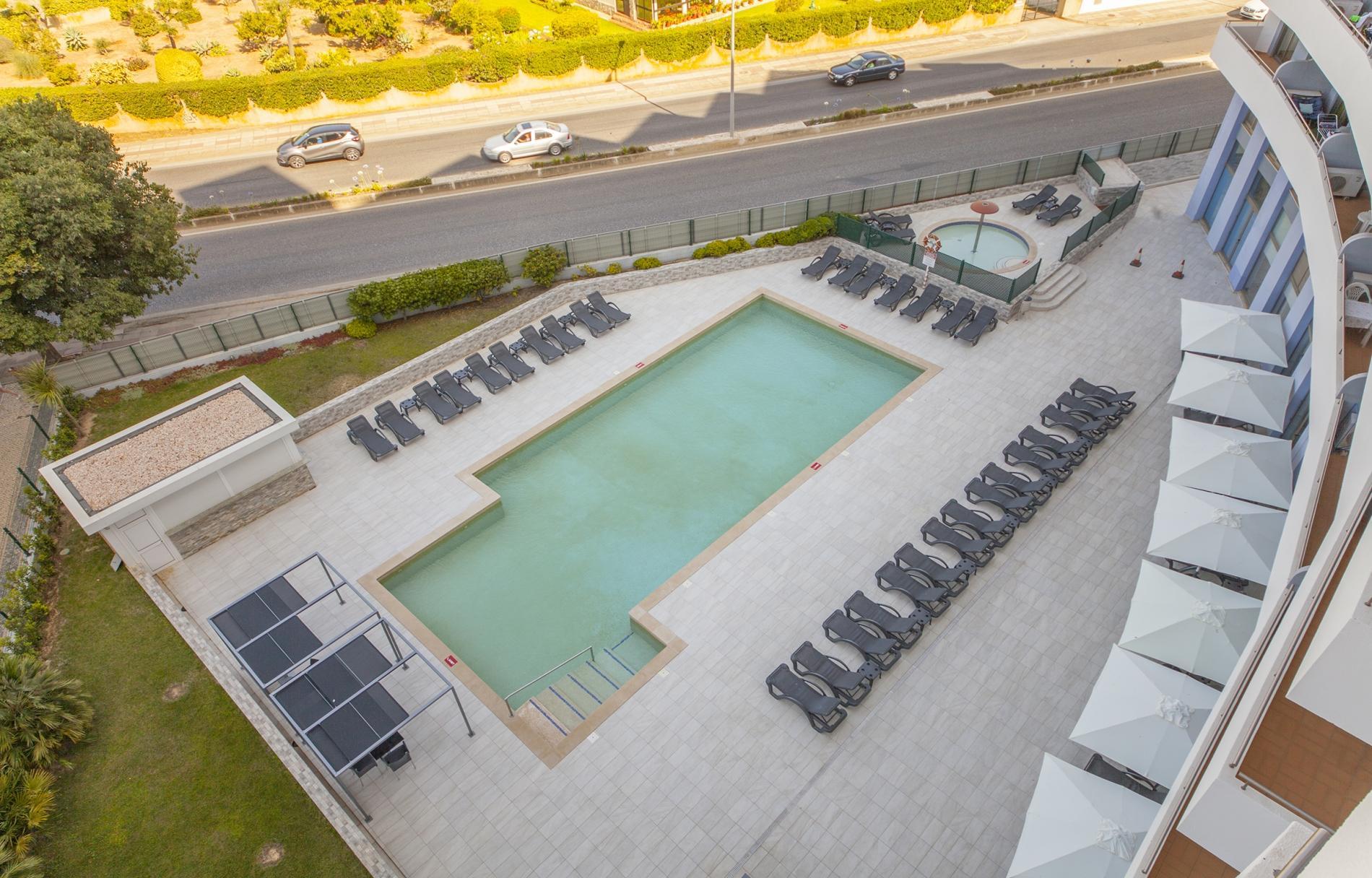Apartment B42 - Oceano Atlantico Apartment photo 22522478