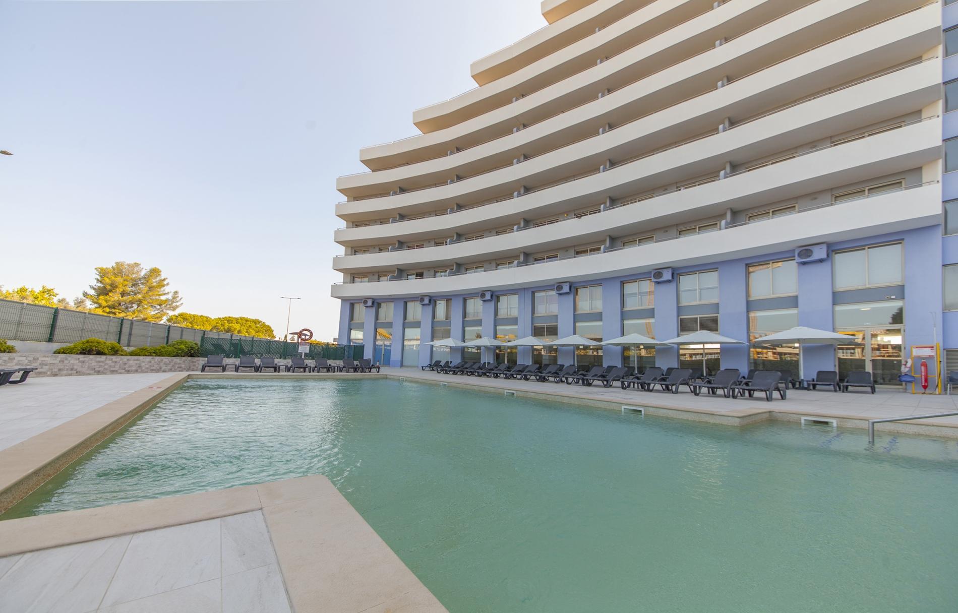 Apartment B42 - Oceano Atlantico Apartment photo 22522479