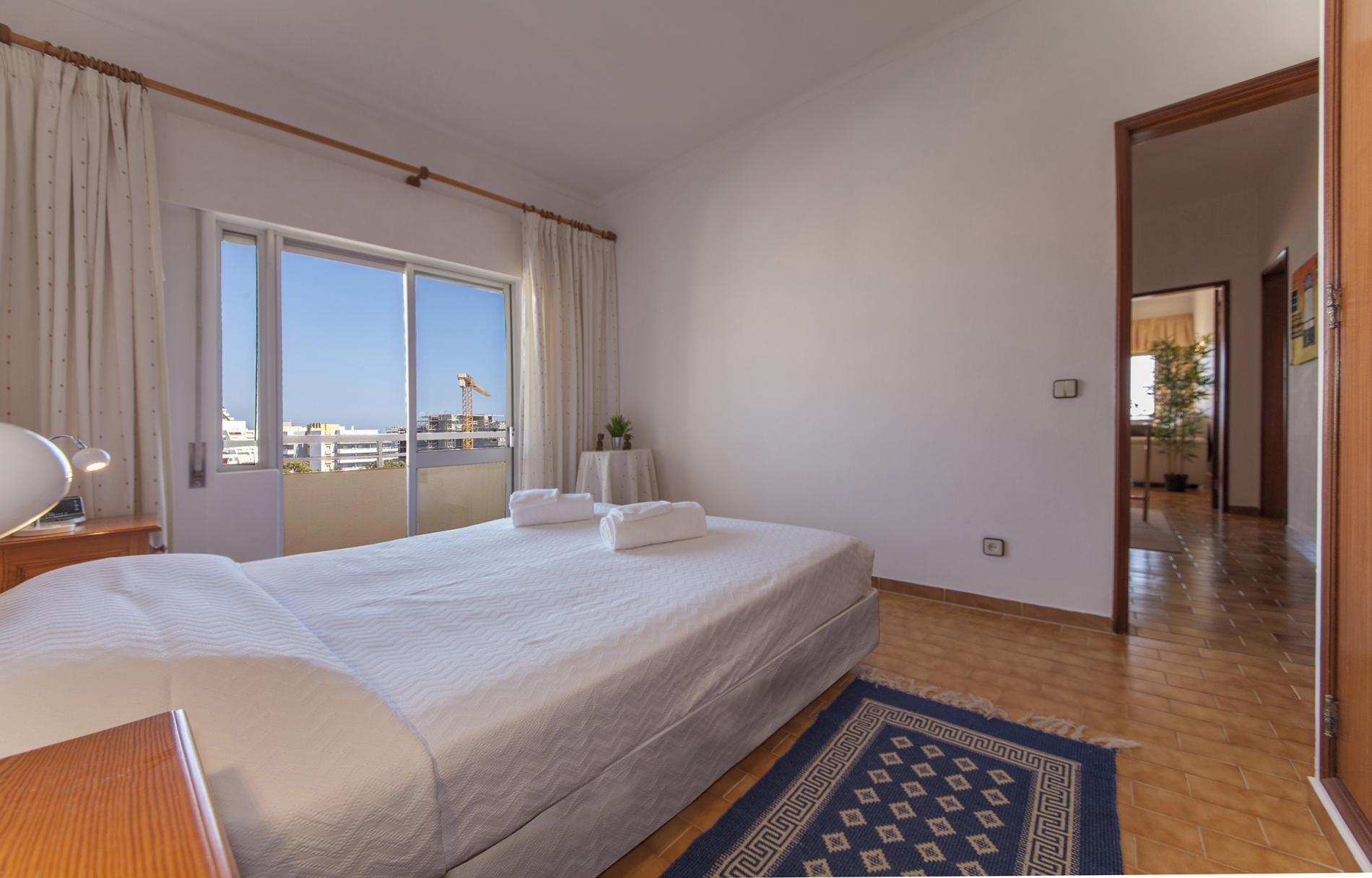 Apartment B43 - Spotless Seaview Apartment photo 22522662