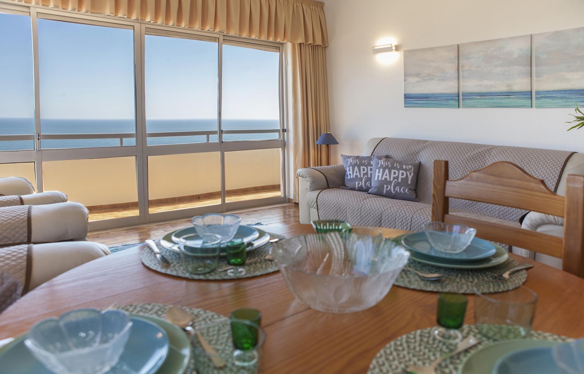Apartment B43 - Spotless Seaview Apartment photo 22522657