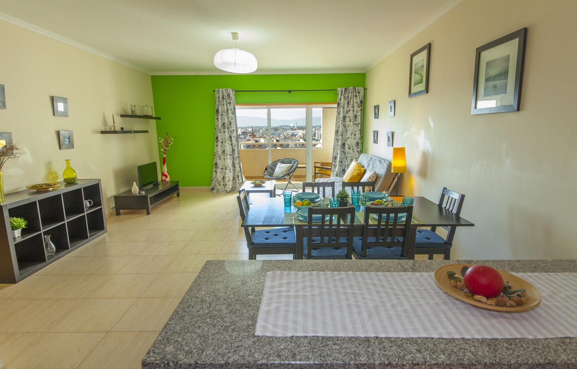 Apartment B44 - Alto do Quintao Central Apartment photo 22522527