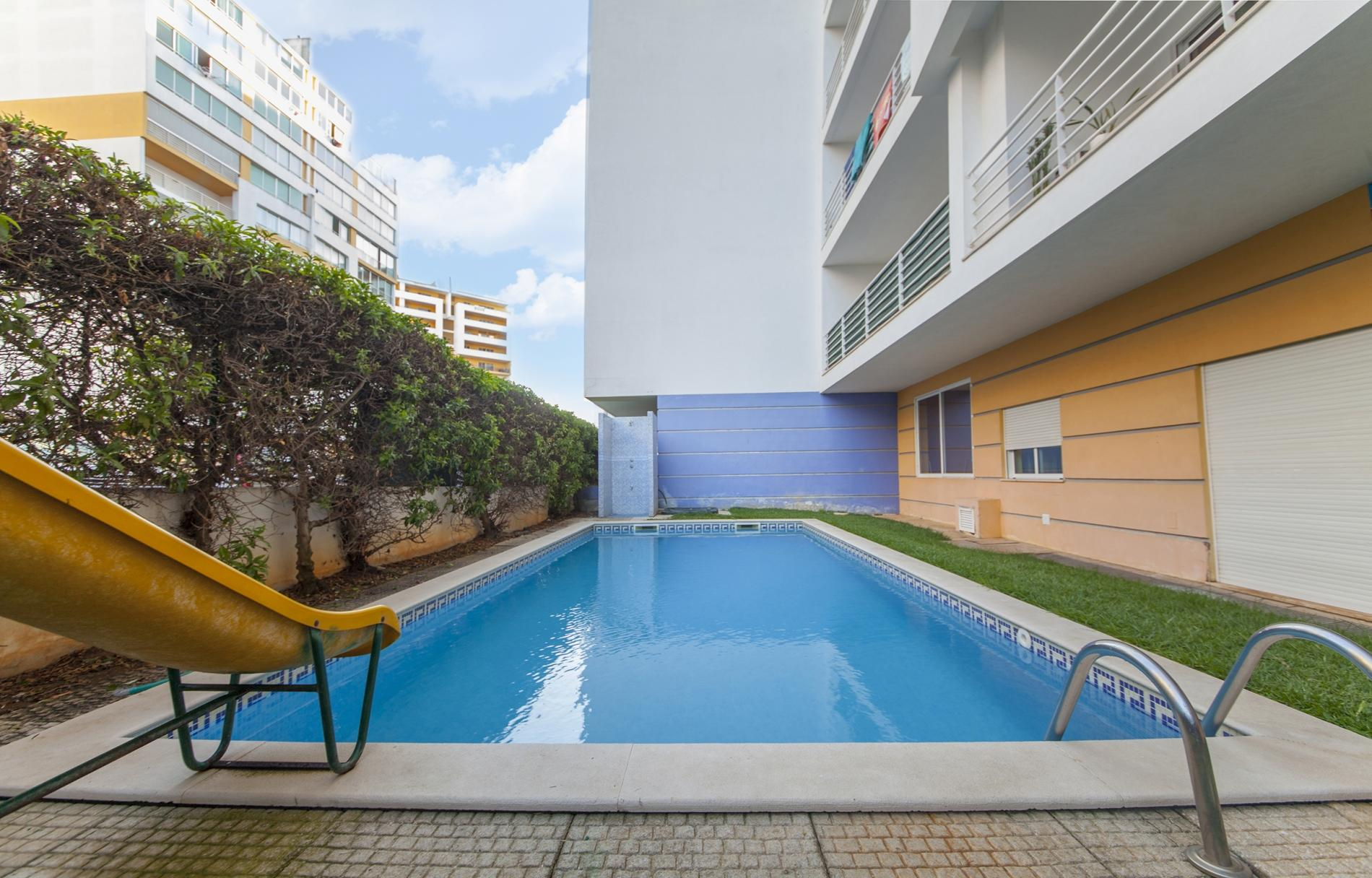 Apartment B44 - Alto do Quintao Central Apartment photo 22522546