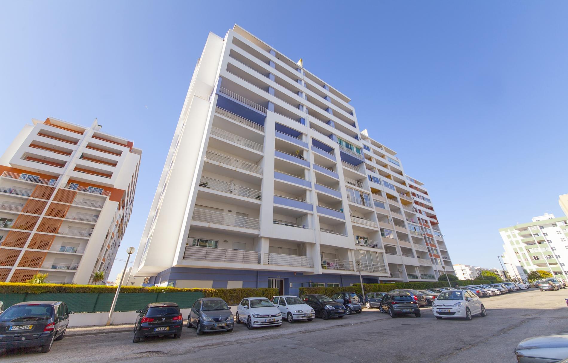 Apartment B44 - Alto do Quintao Central Apartment photo 22522547
