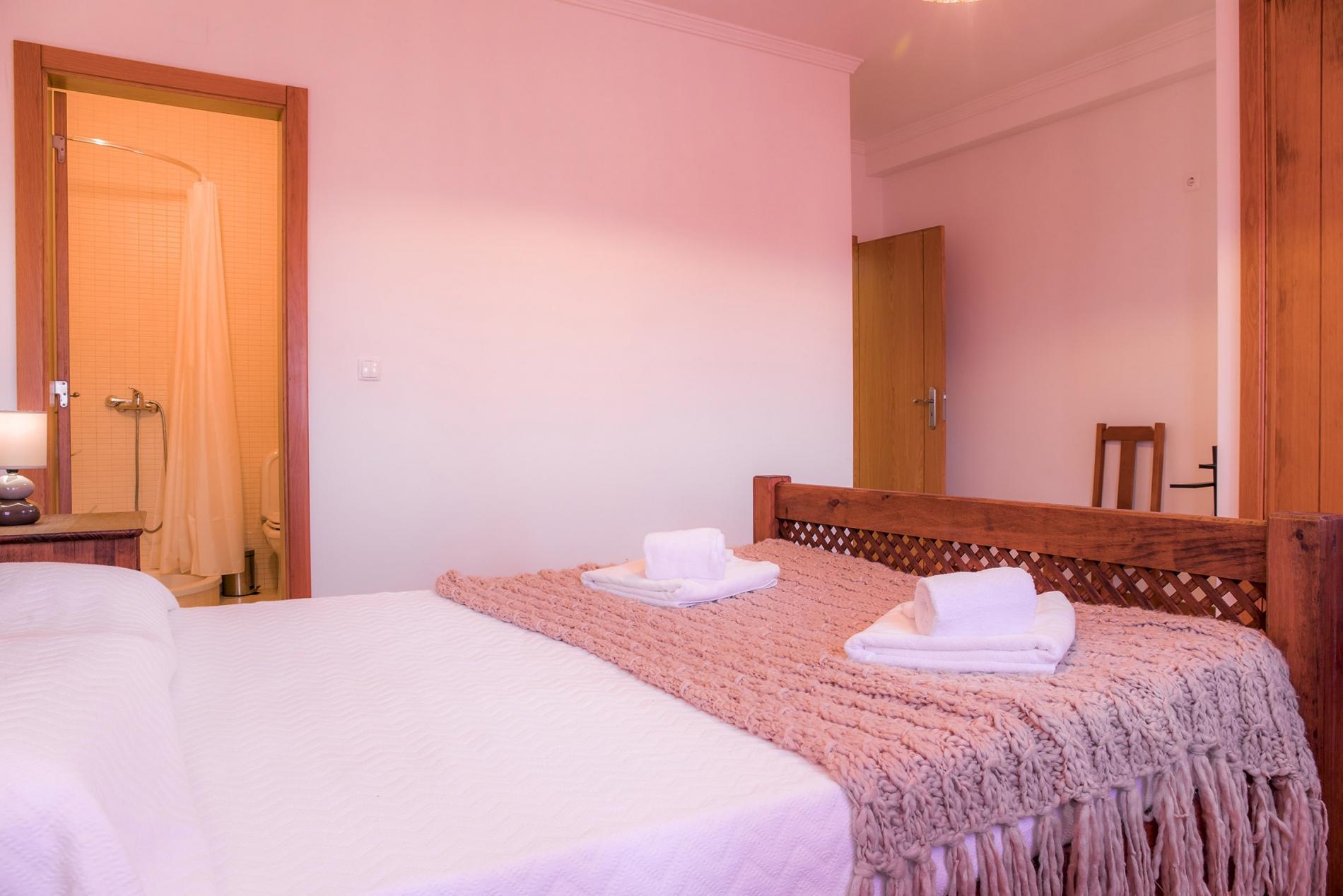 Apartment D04 - Vale da Telha Coast Villa photo 22453610