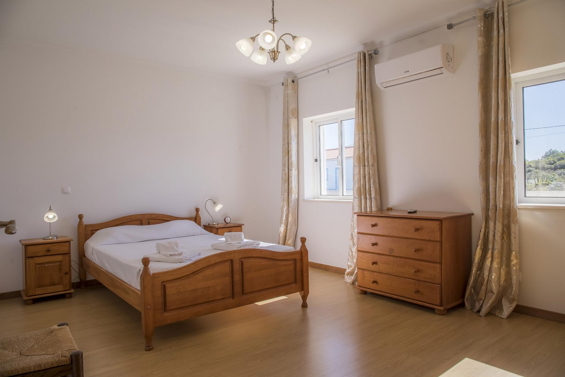 Apartment D04 - Vale da Telha Coast Villa photo 22453616