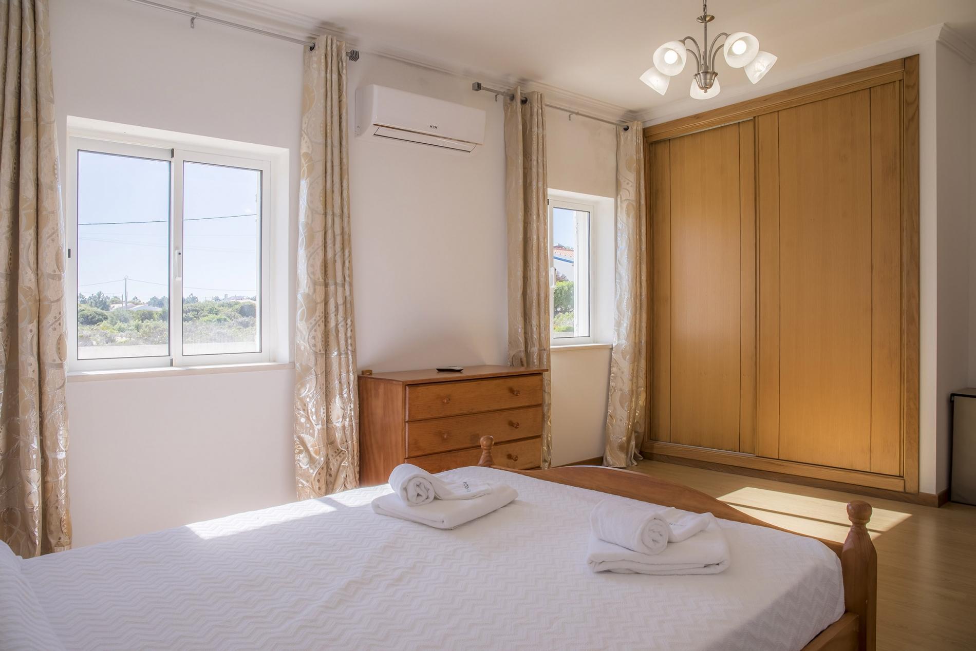 Apartment D04 - Vale da Telha Coast Villa photo 22453618