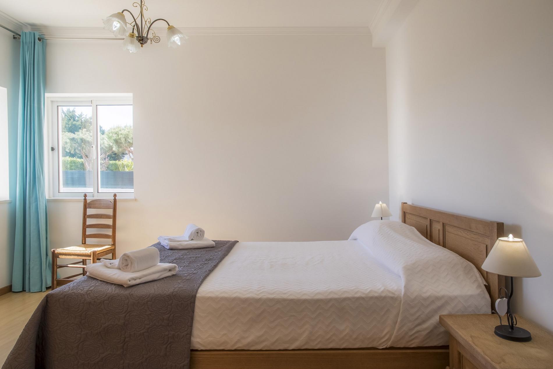 Apartment D04 - Vale da Telha Coast Villa photo 22453624