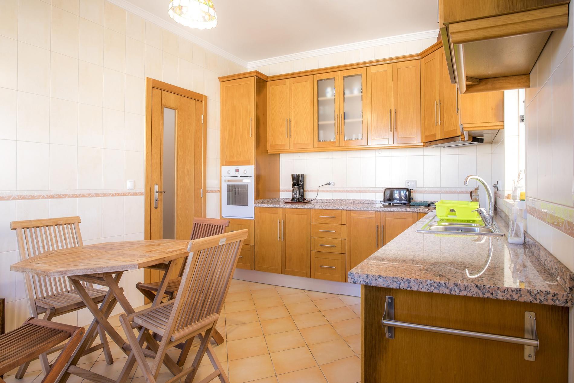 Apartment D04 - Vale da Telha Coast Villa photo 22453604