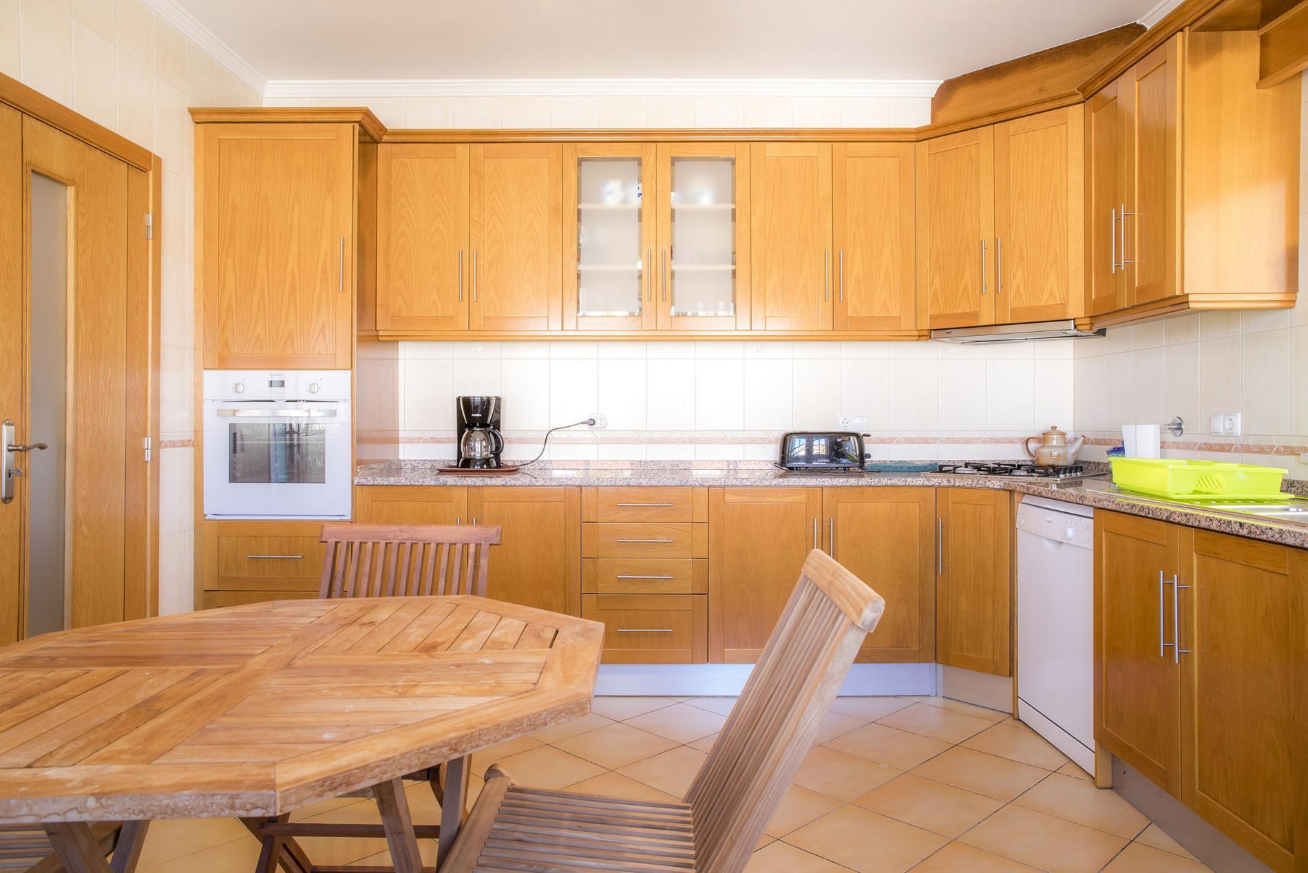 Apartment D04 - Vale da Telha Coast Villa photo 22453605