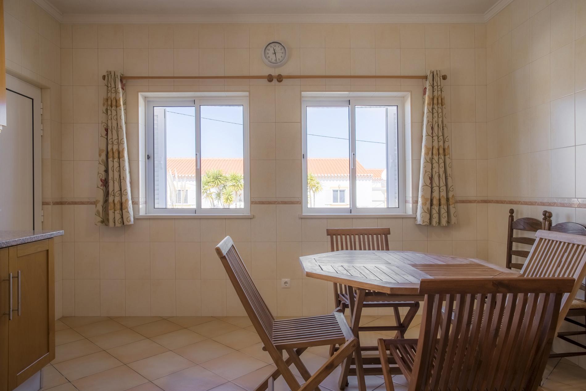 Apartment D04 - Vale da Telha Coast Villa photo 22453631
