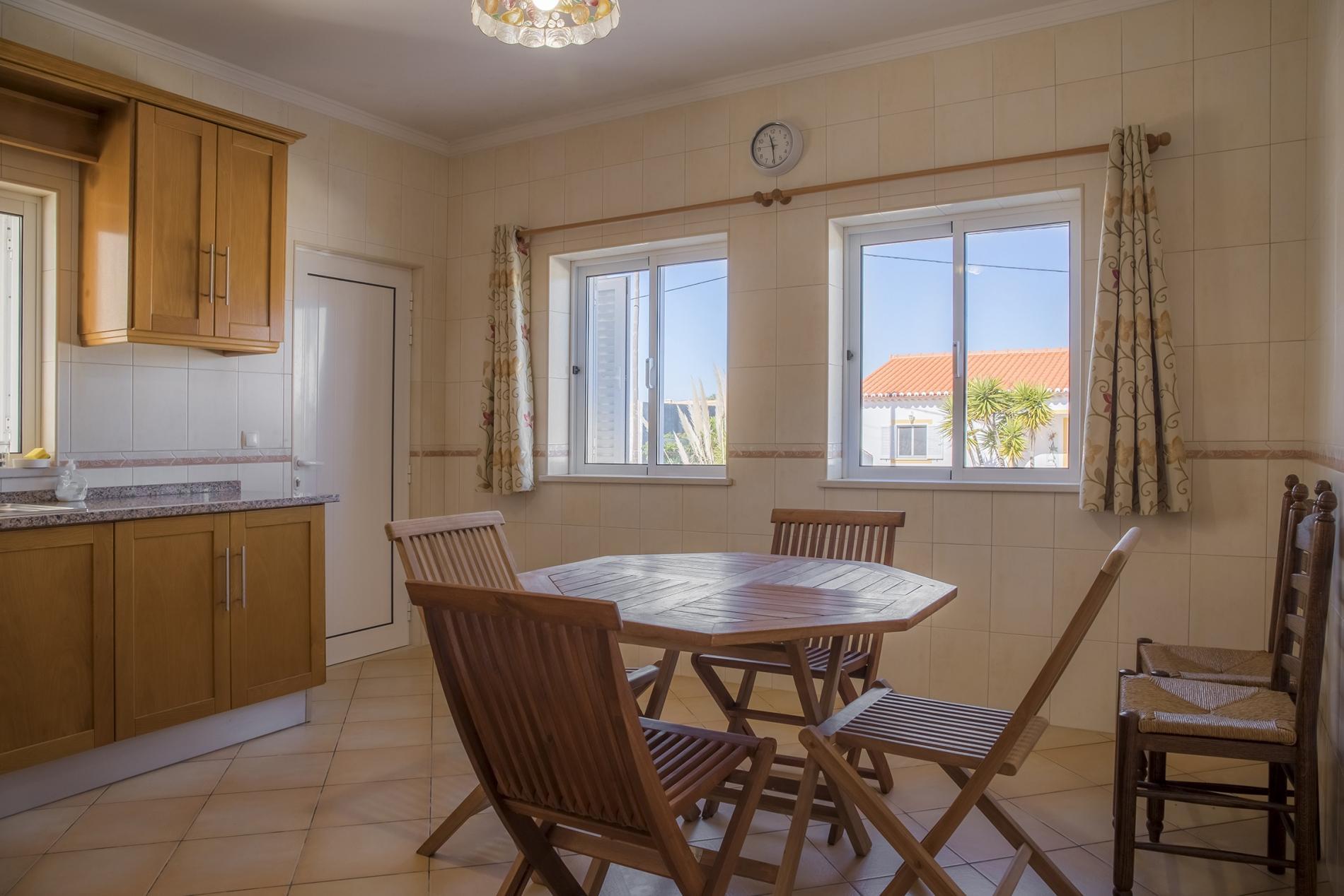 Apartment D04 - Vale da Telha Coast Villa photo 22453632