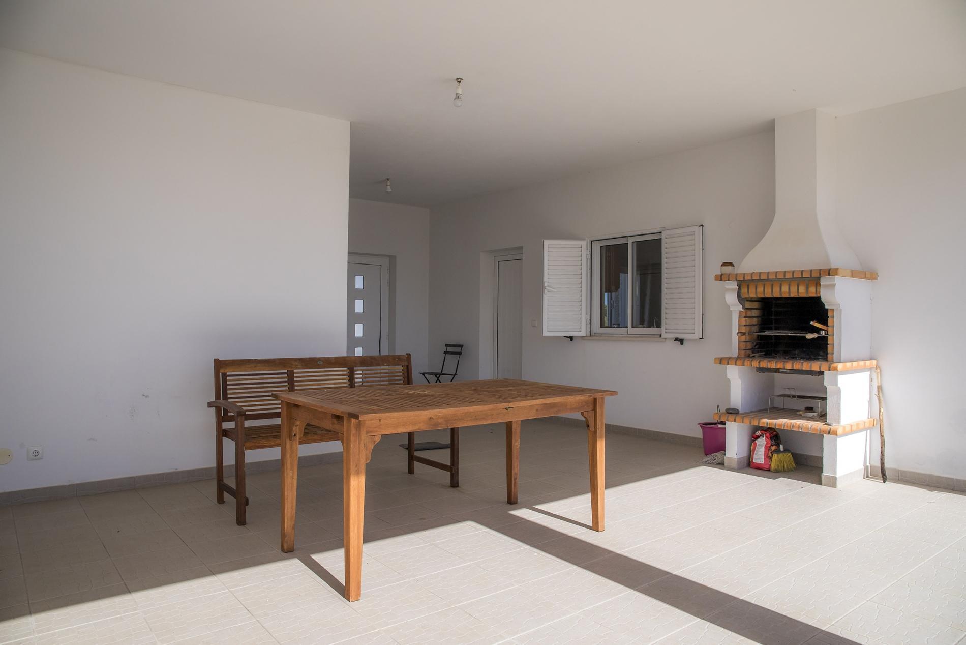 Apartment D04 - Vale da Telha Coast Villa photo 22453630