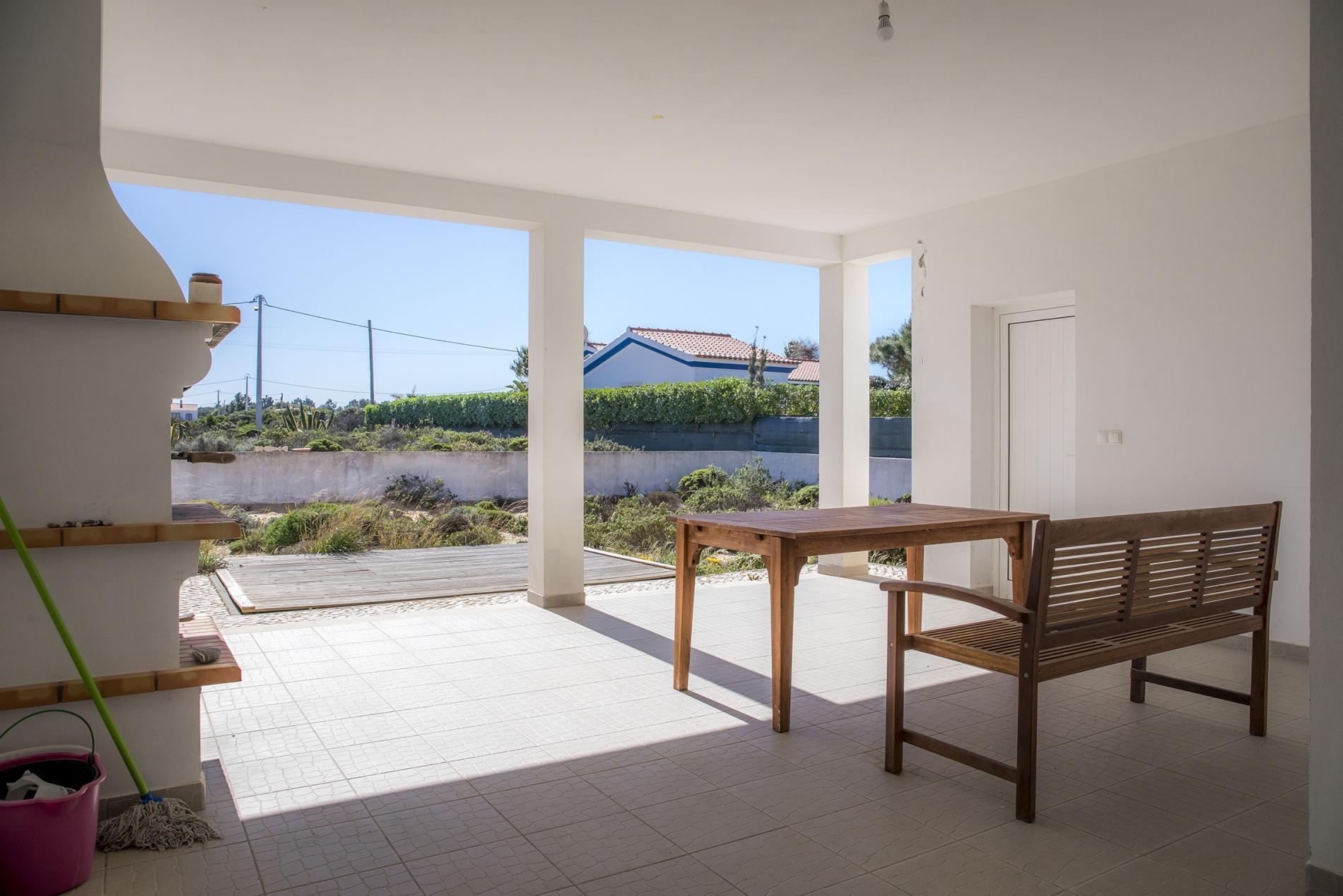 Apartment D04 - Vale da Telha Coast Villa photo 22453629