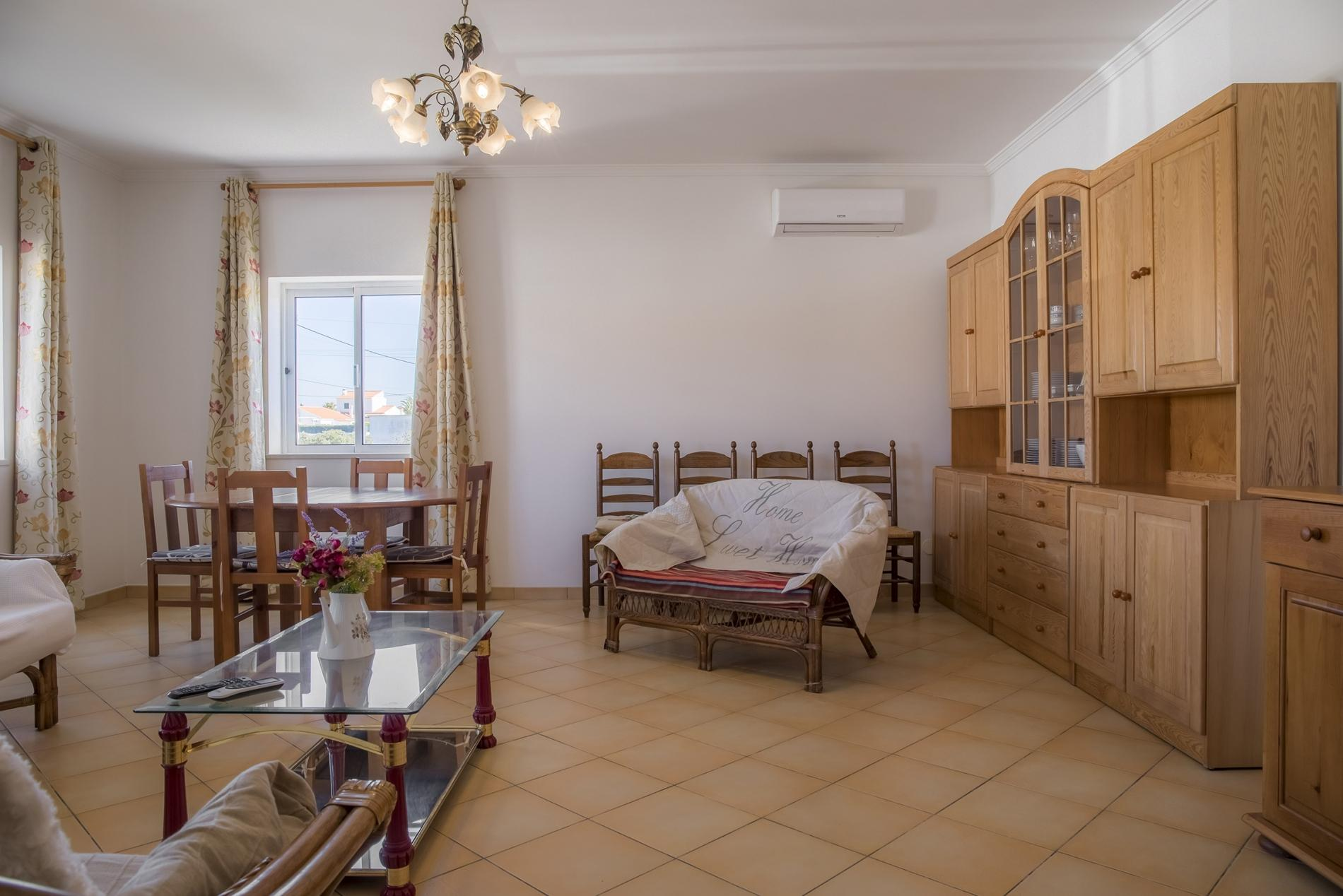 Apartment D04 - Vale da Telha Coast Villa photo 22453603