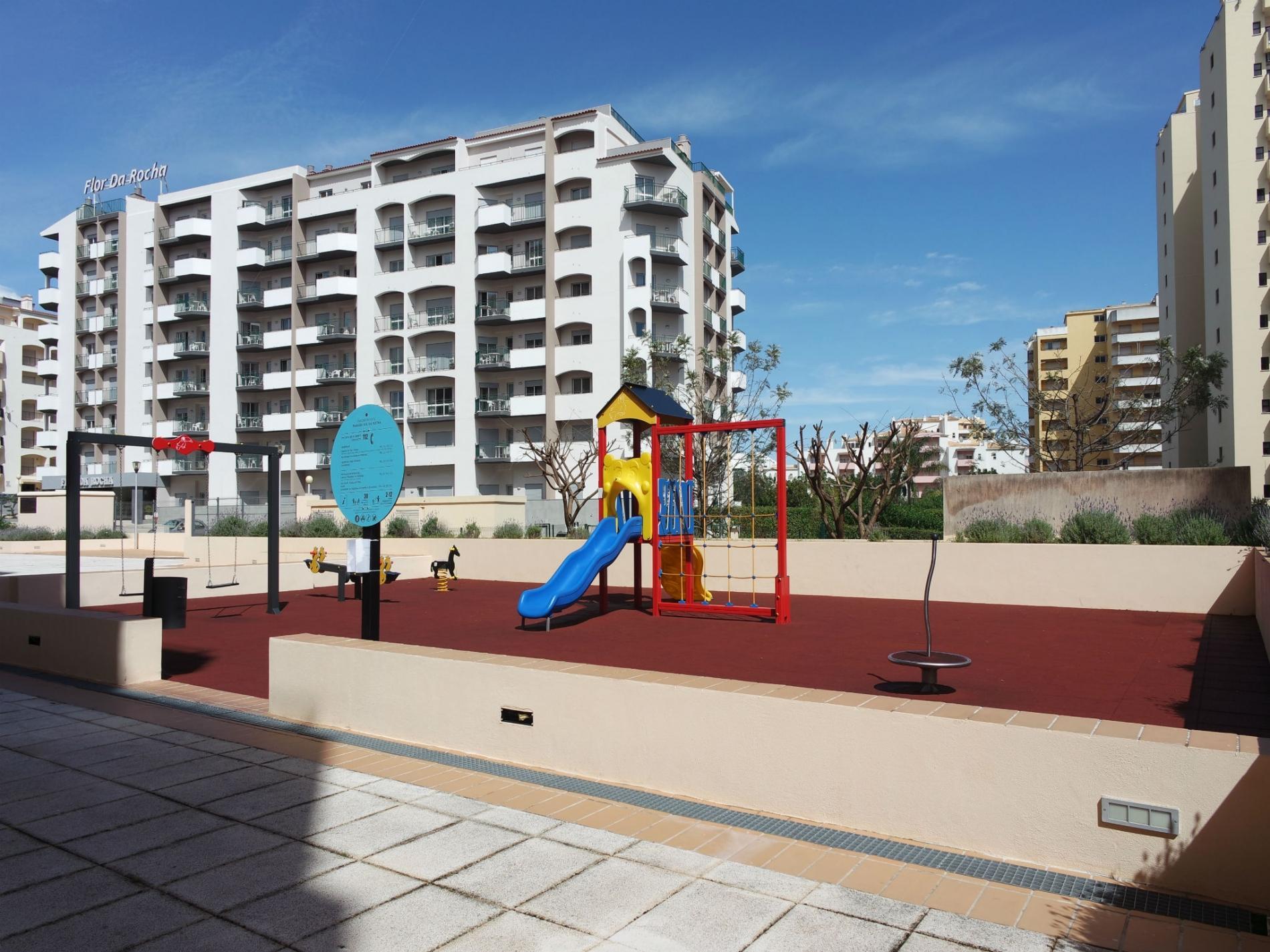 Apartment B15 - Rocha Condo Apartment photo 21948951