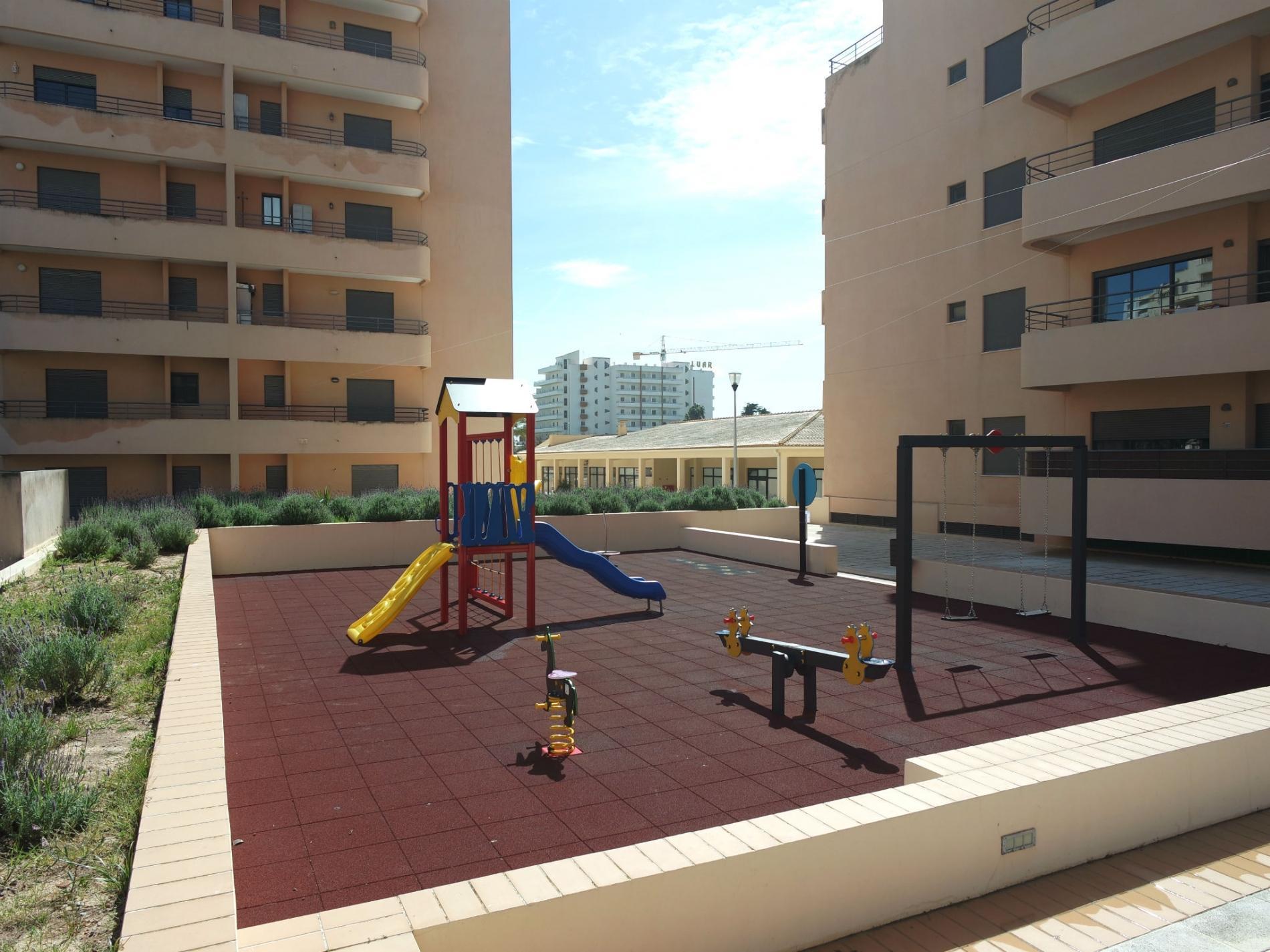 Apartment B15 - Rocha Condo Apartment photo 21948965