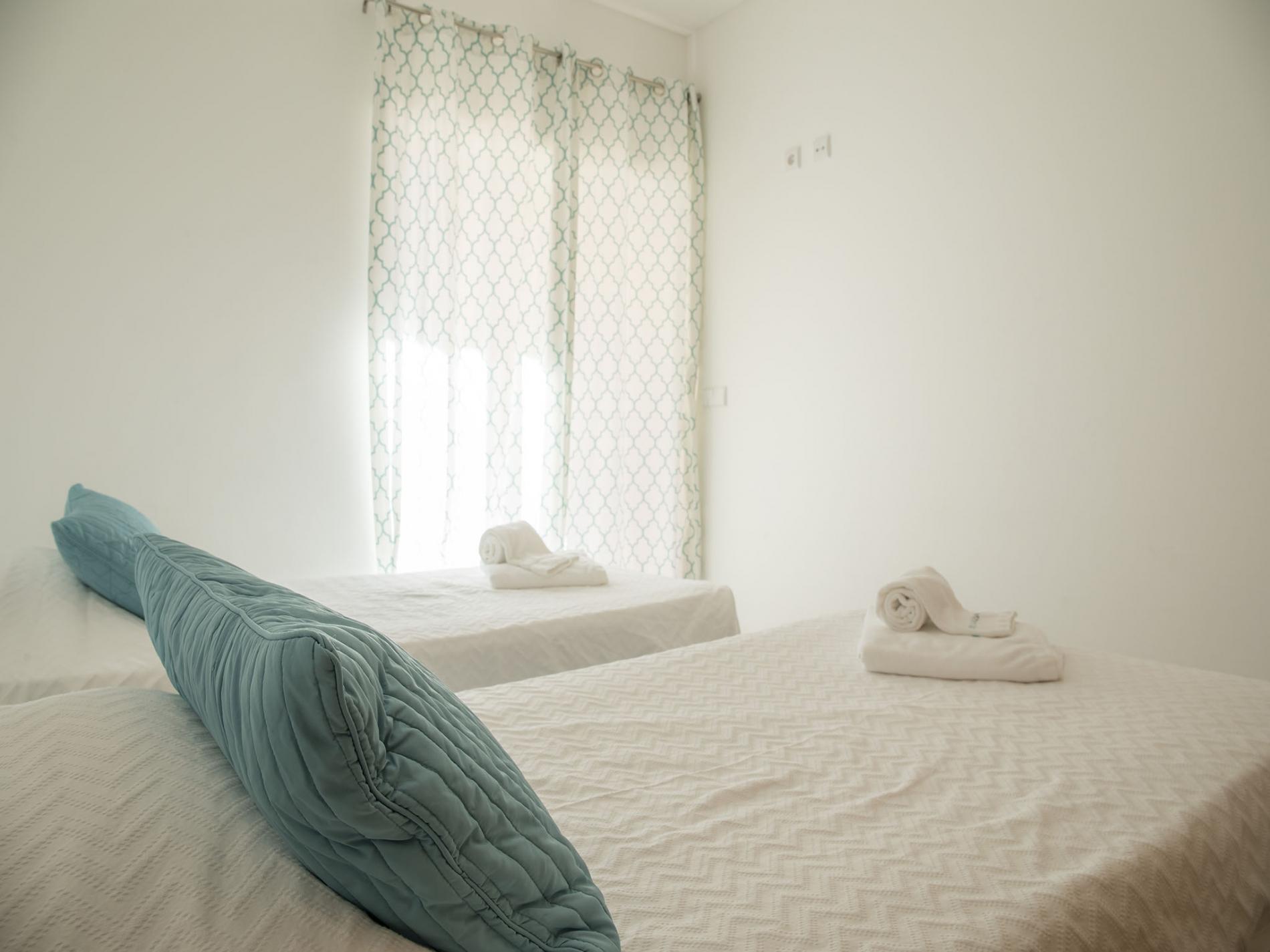 Apartment B15 - Rocha Condo Apartment photo 21948937