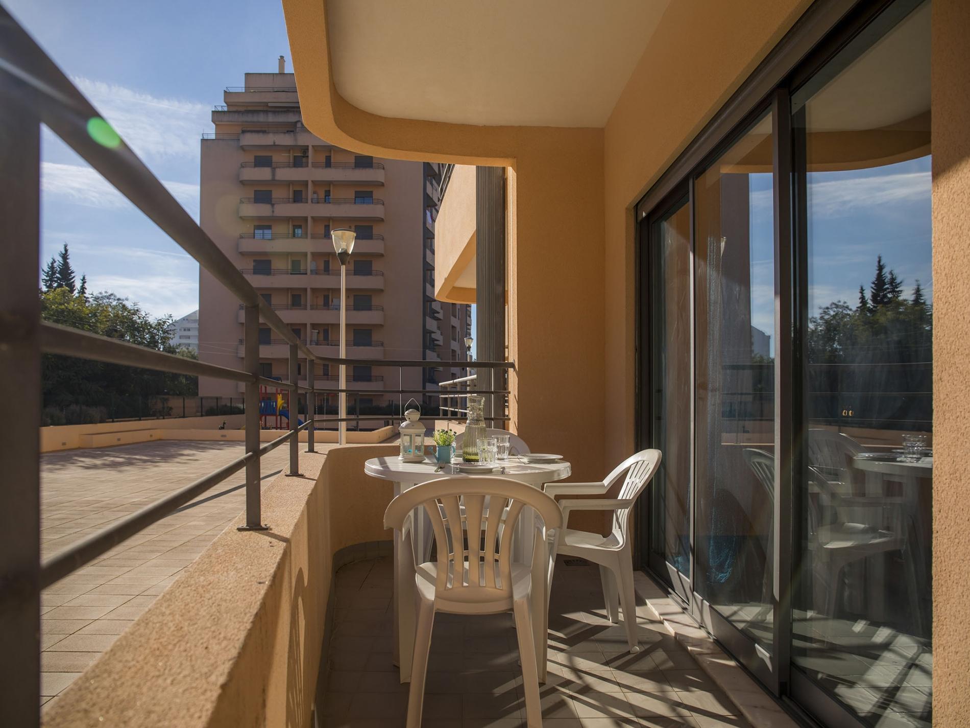 Apartment B15 - Rocha Condo Apartment photo 21948911