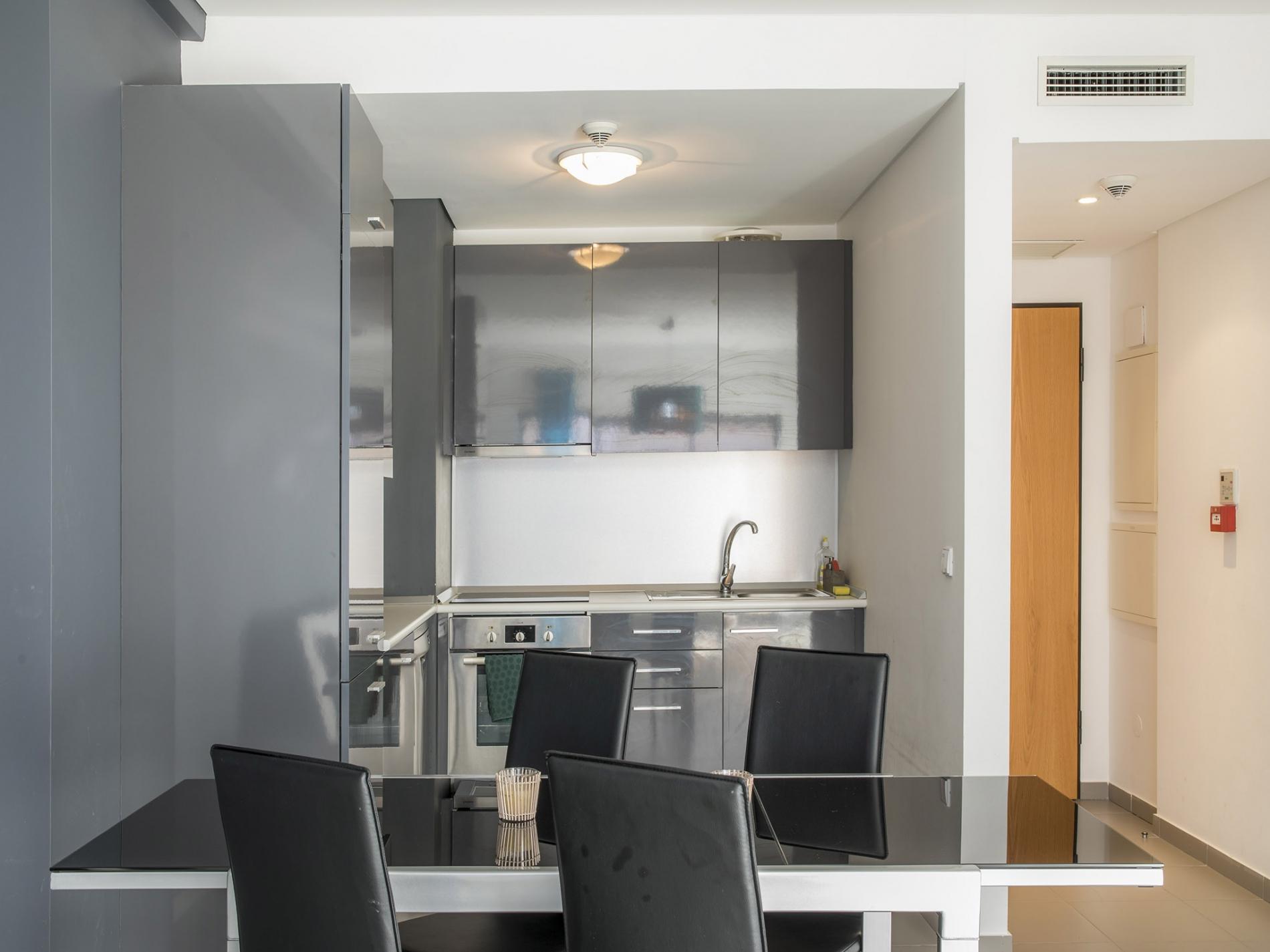 B15 - Rocha Condo Apartment photo 15853951