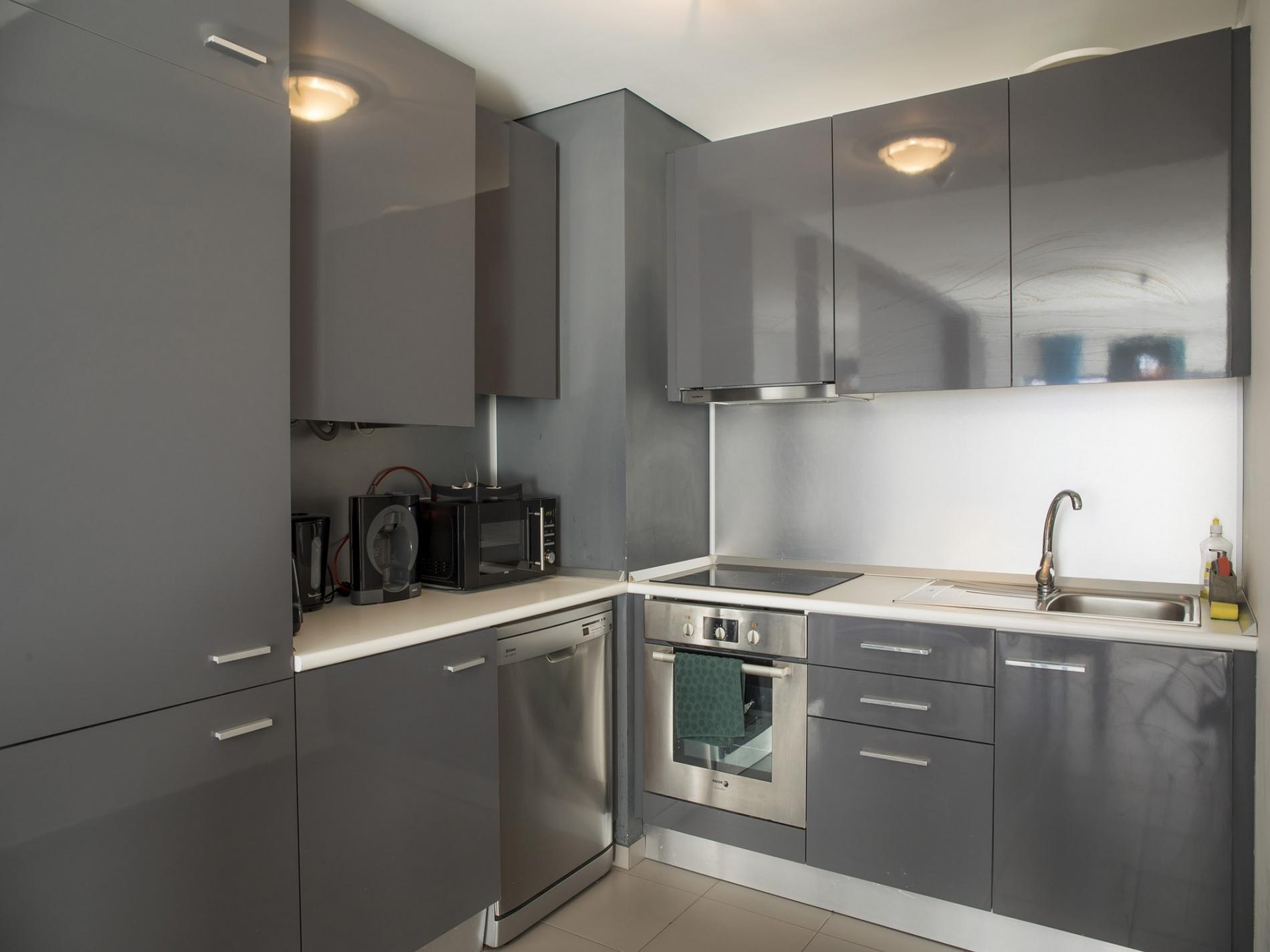 B15 - Rocha Condo Apartment photo 21948895