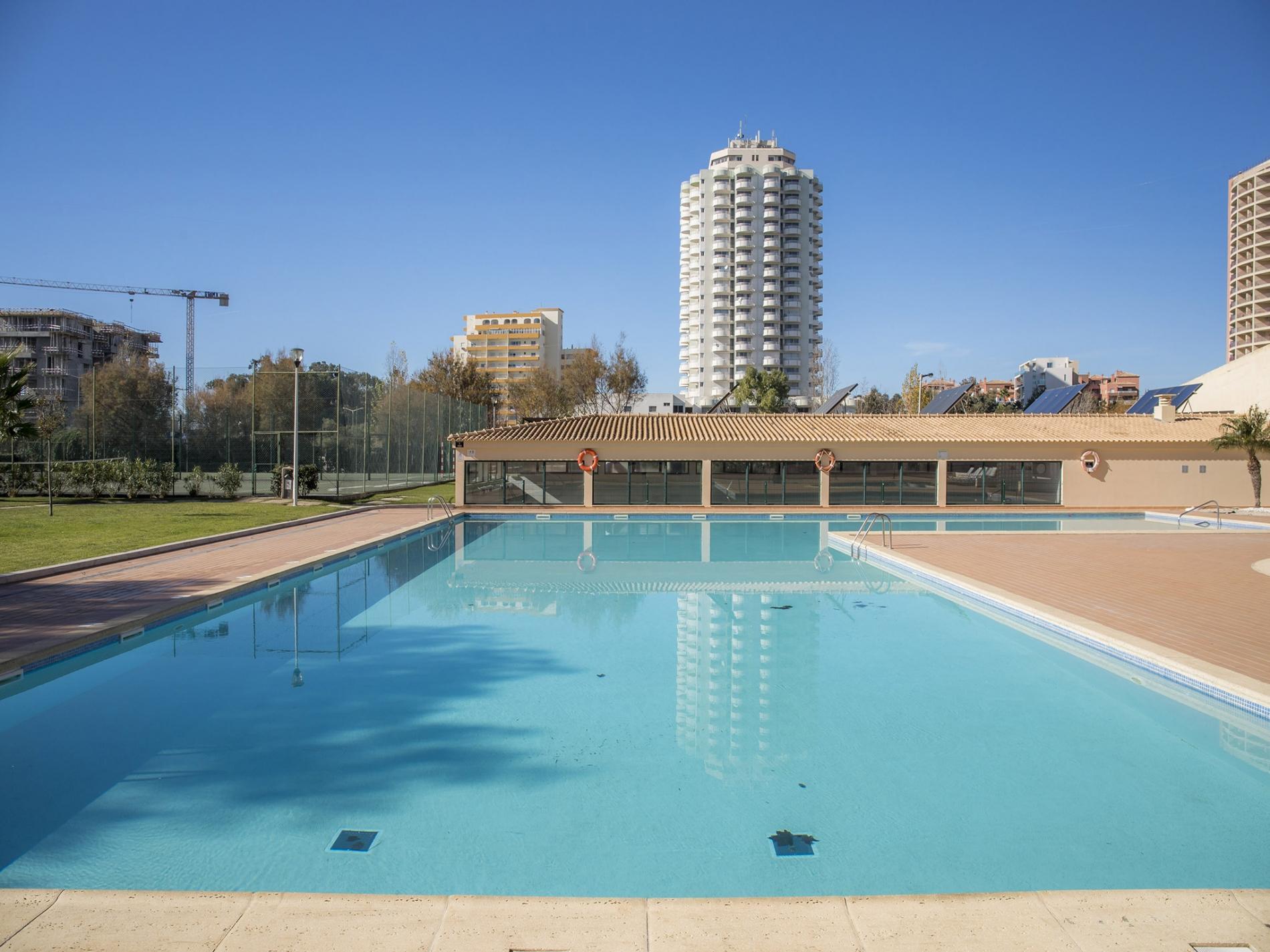 Apartment B15 - Rocha Condo Apartment photo 21948963