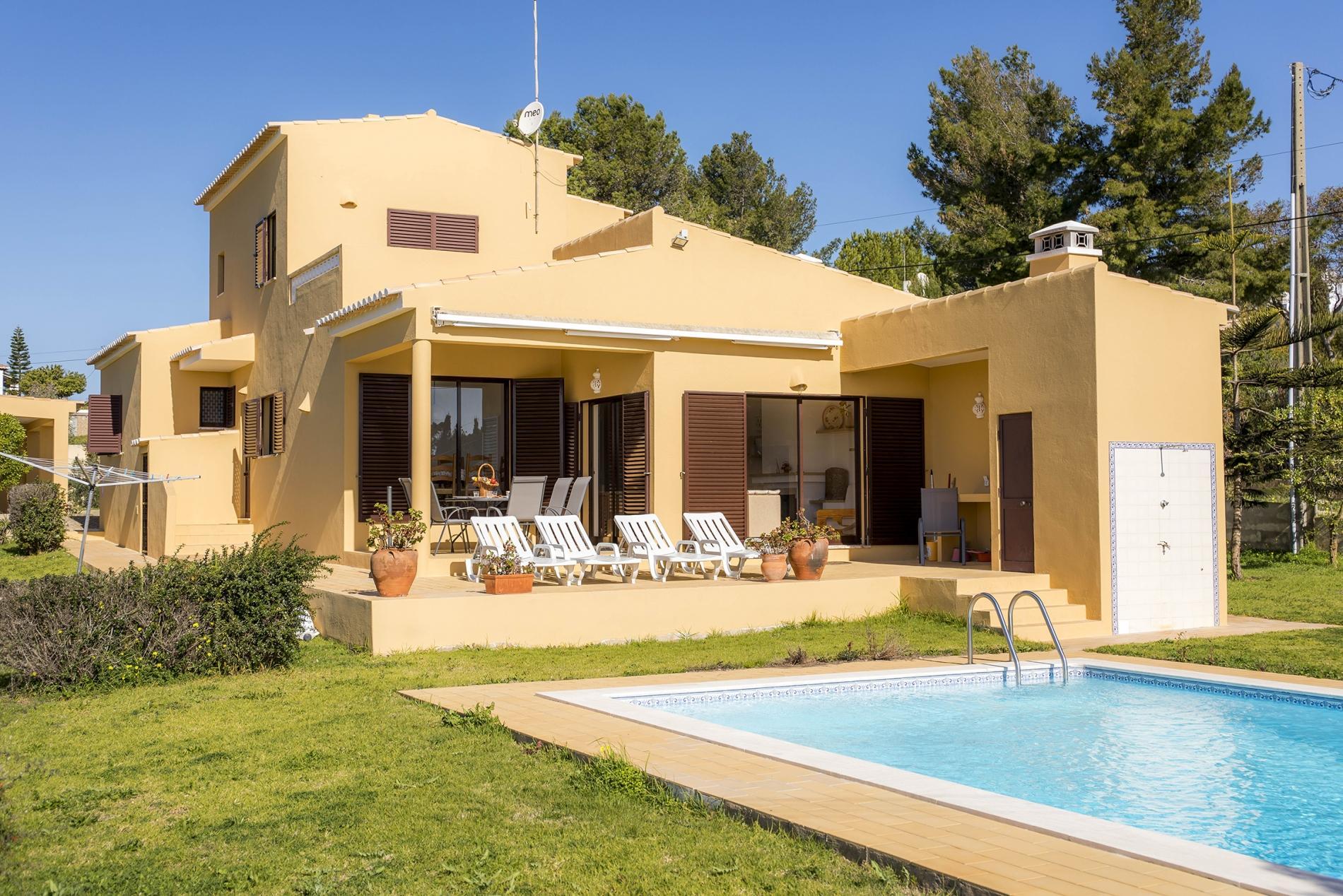 D05 - Amadeus Sunset Villa photo 18685888