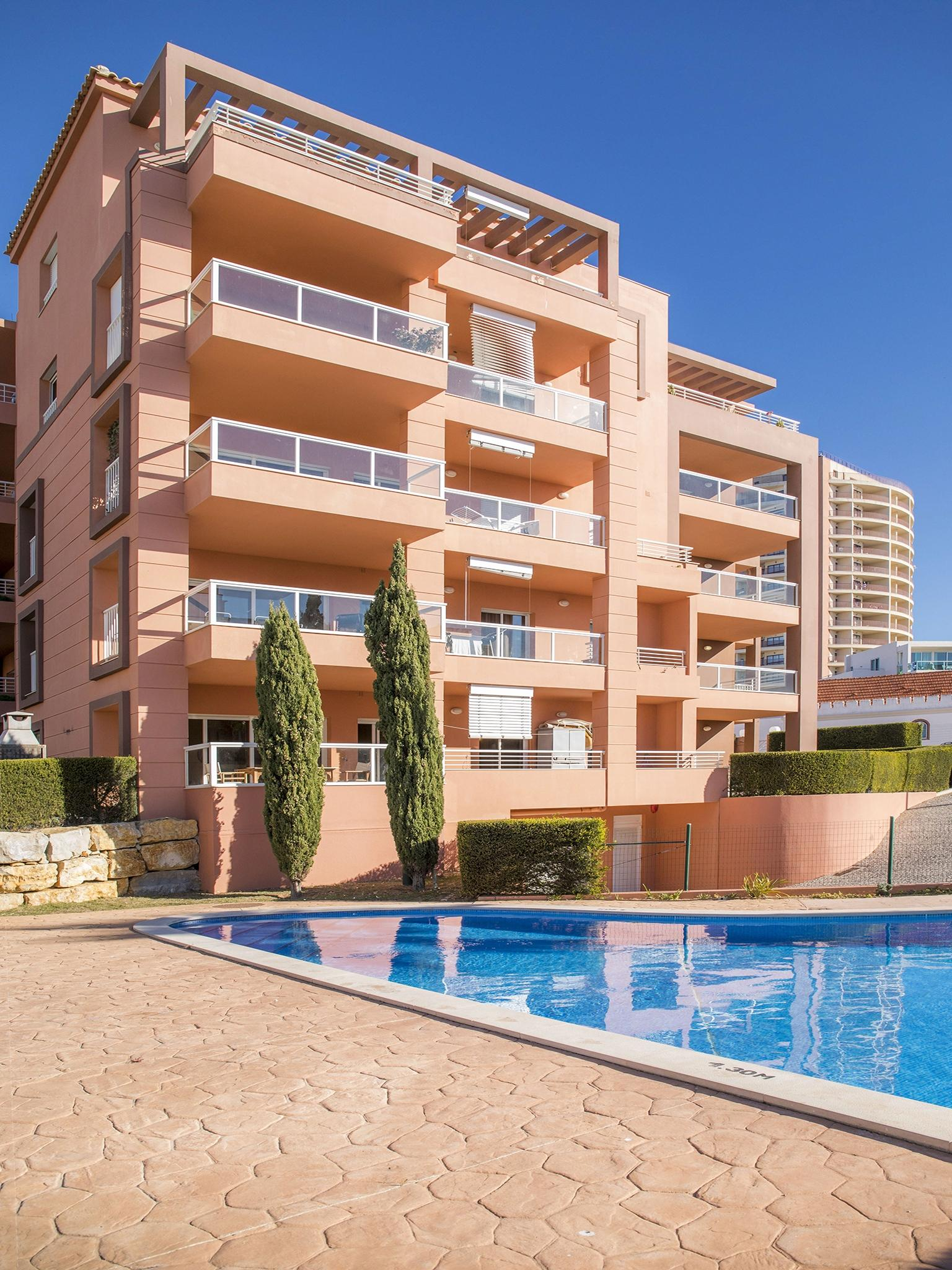 Apartment B02 - Fantastic Apartment with Pool Almost on the Sandy Beach  photo 20142336