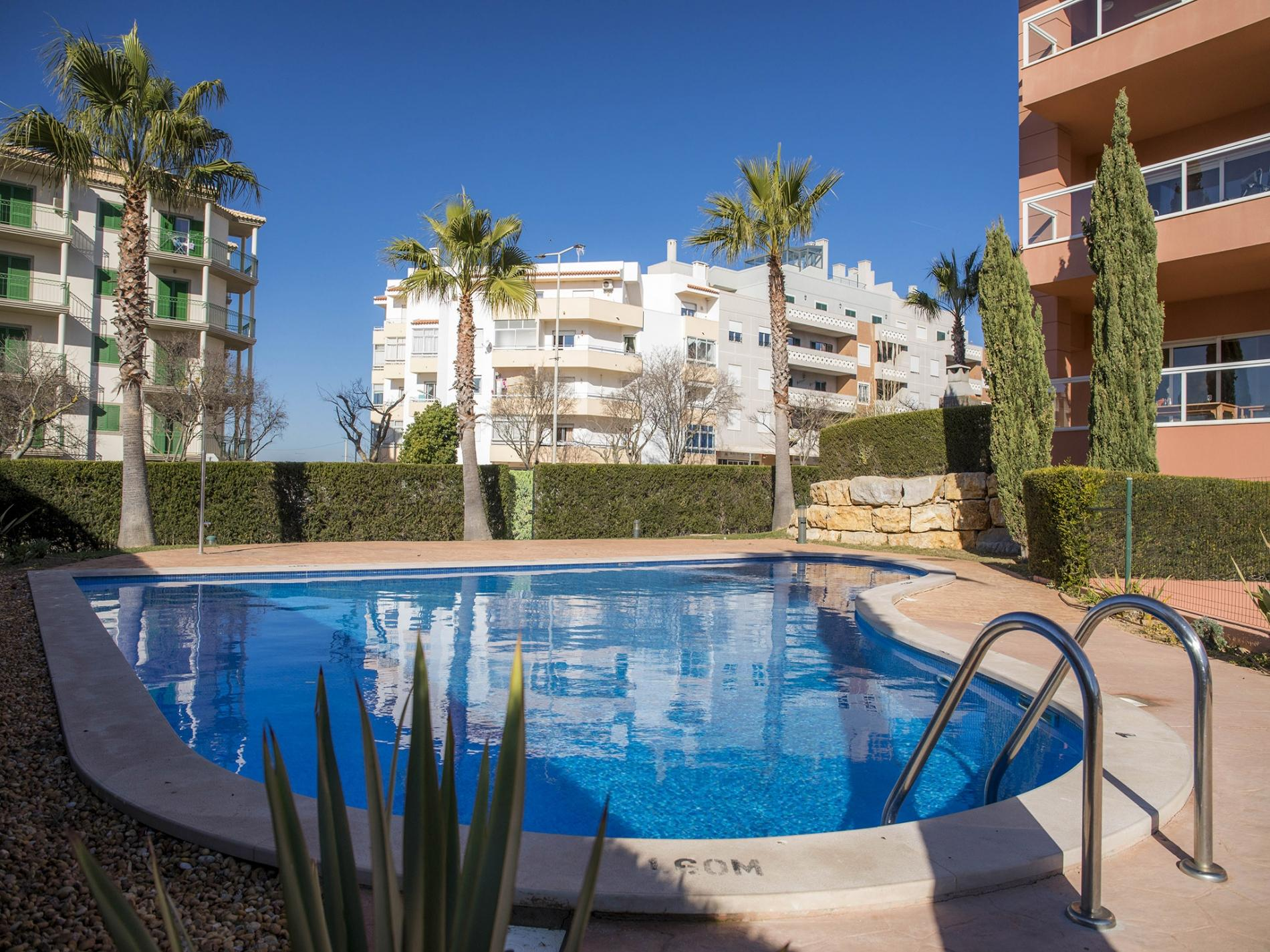 Apartment B02 - Fantastic Apartment with Pool Almost on the Sandy Beach  photo 20866921