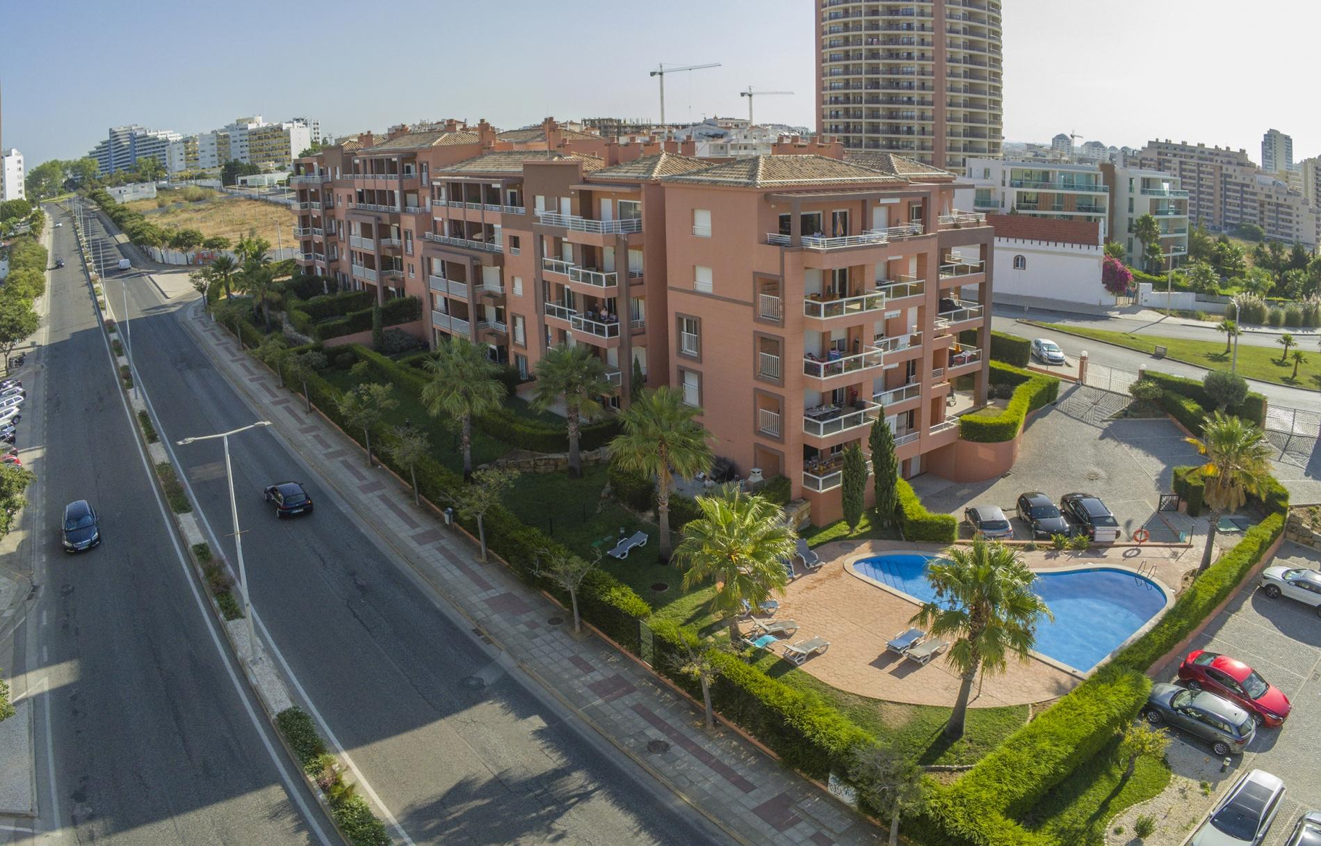 Apartment B02 - Fantastic Apartment with Pool Almost on the Sandy Beach  photo 20866927