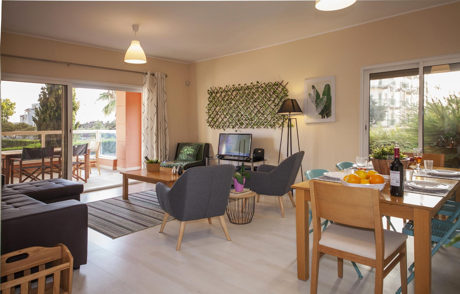 Apartment B02 - Fantastic Apartment with Pool Almost on the Sandy Beach  photo 20866867